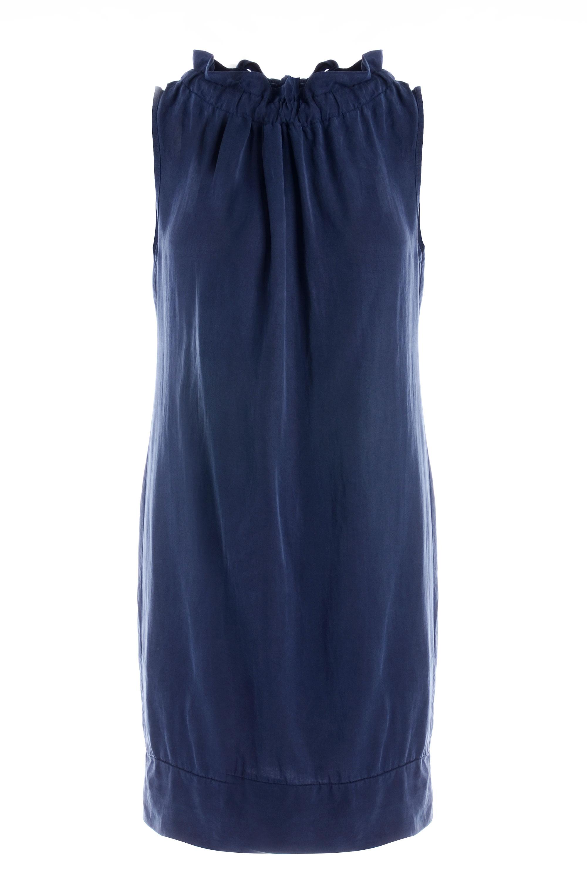 Sukienka - 138-4006 BLSC - Unisono