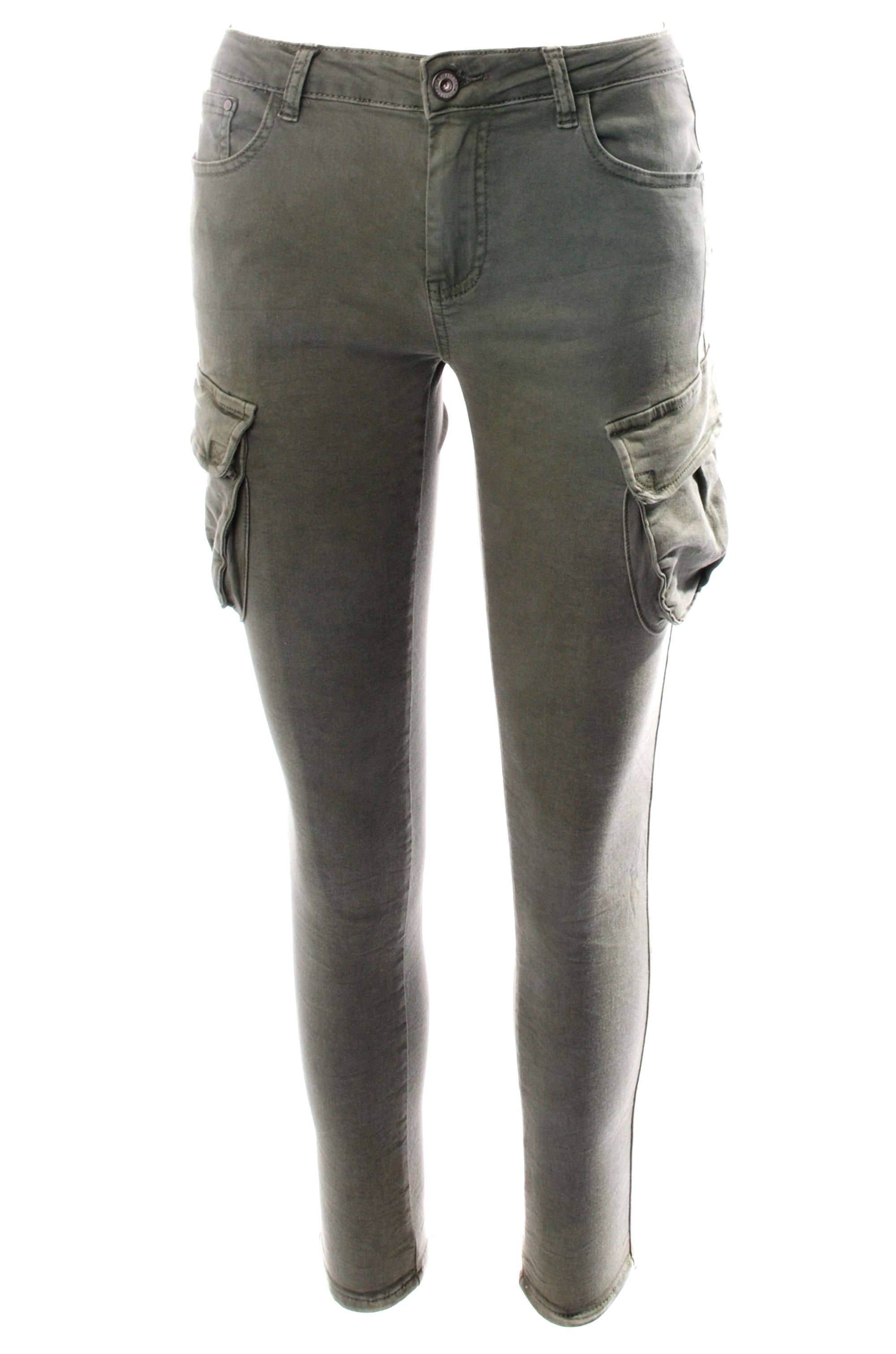Spodnie - 42-6051 MILIT - Unisono