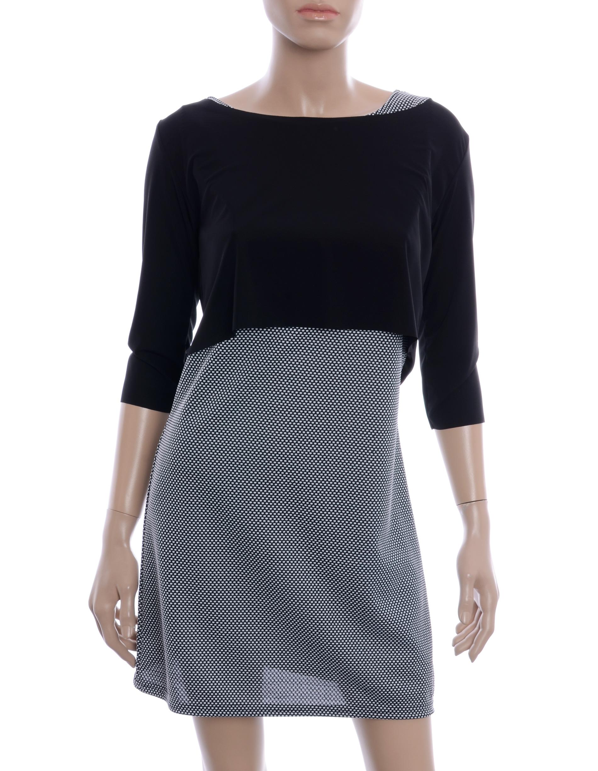 Sukienka - 40418 BIA-NER - Unisono