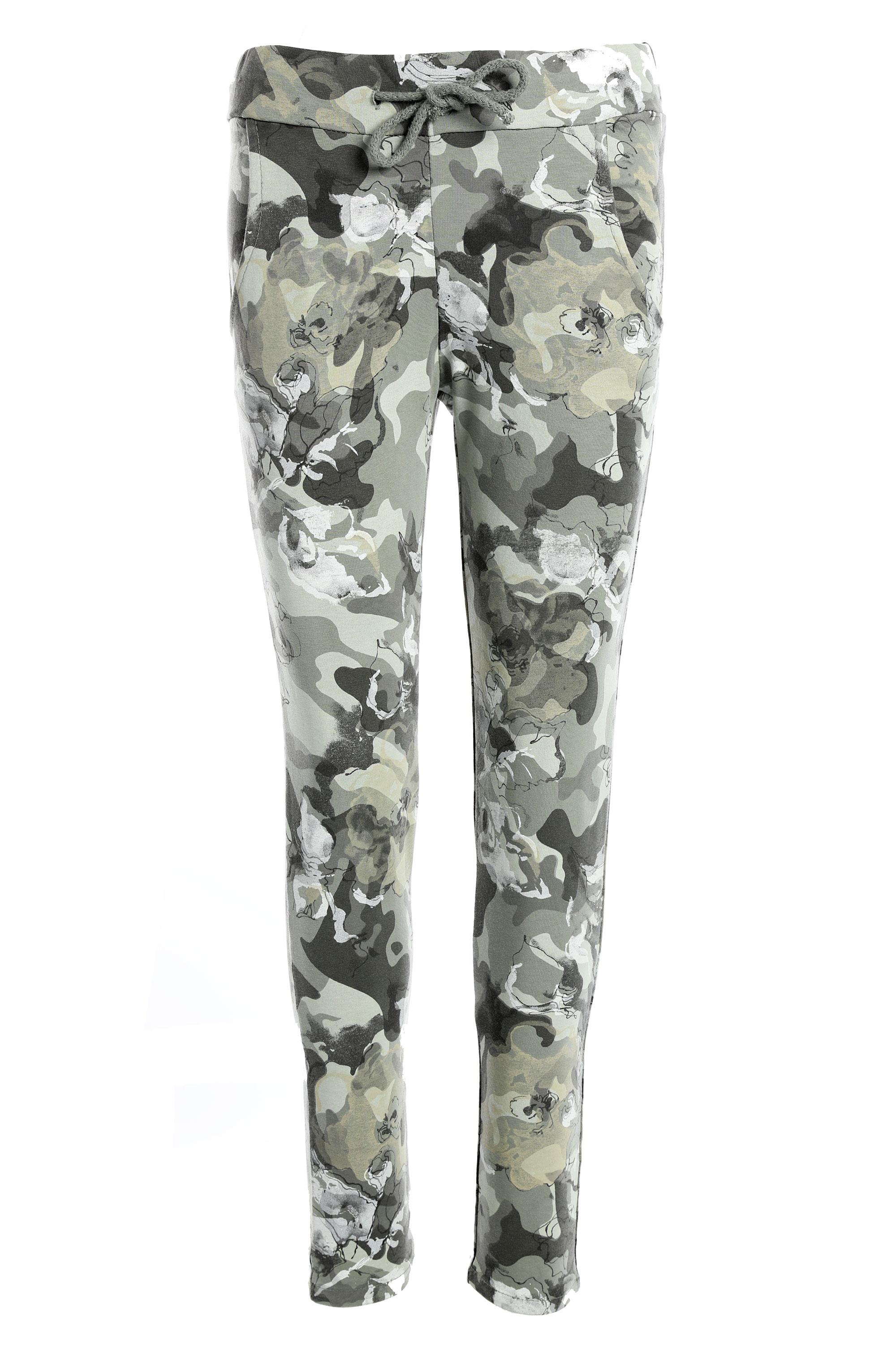 Spodnie - 77-7775 MILIT - Unisono
