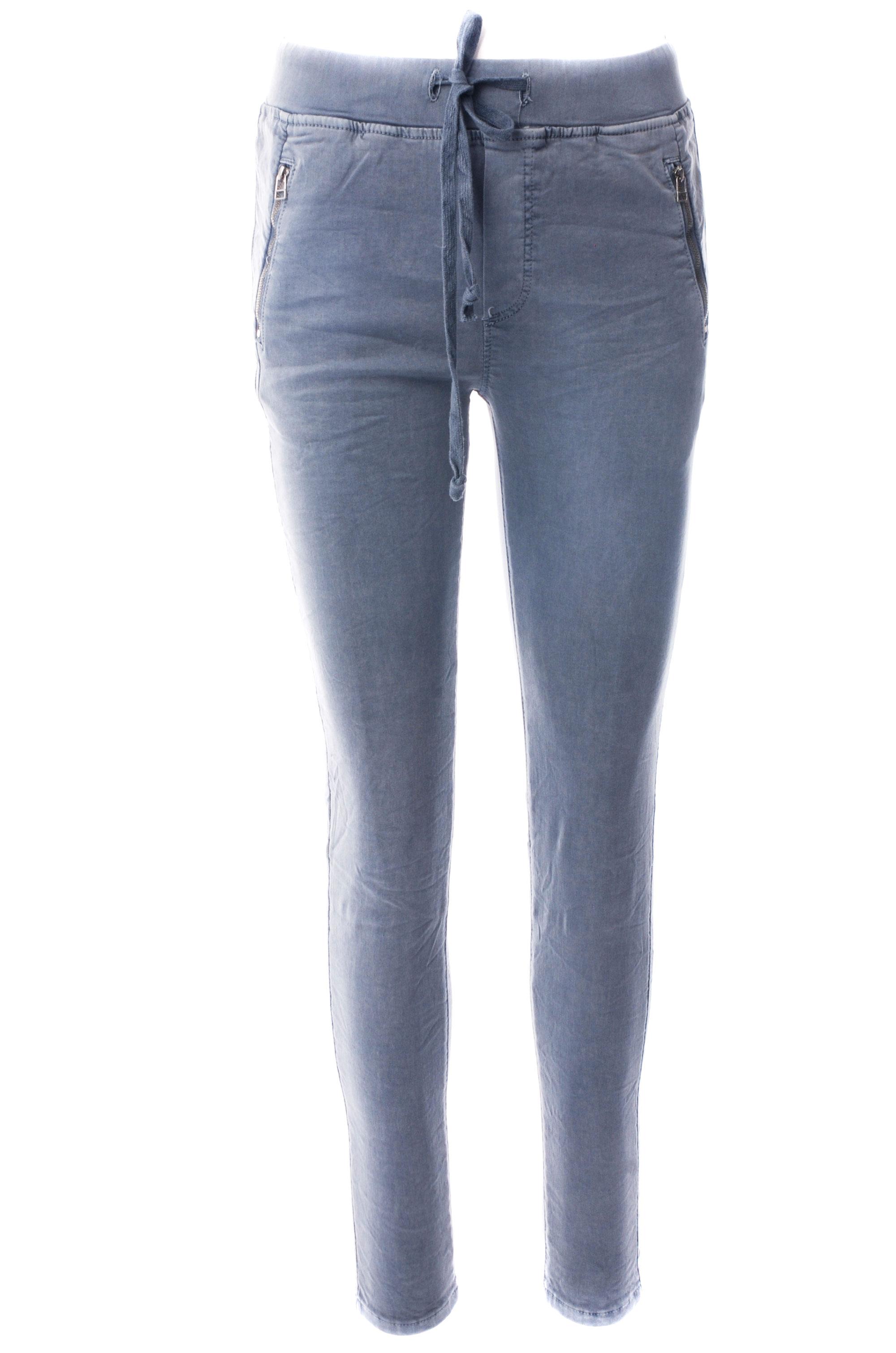Spodnie - 76-J9903 GRCH - Unisono