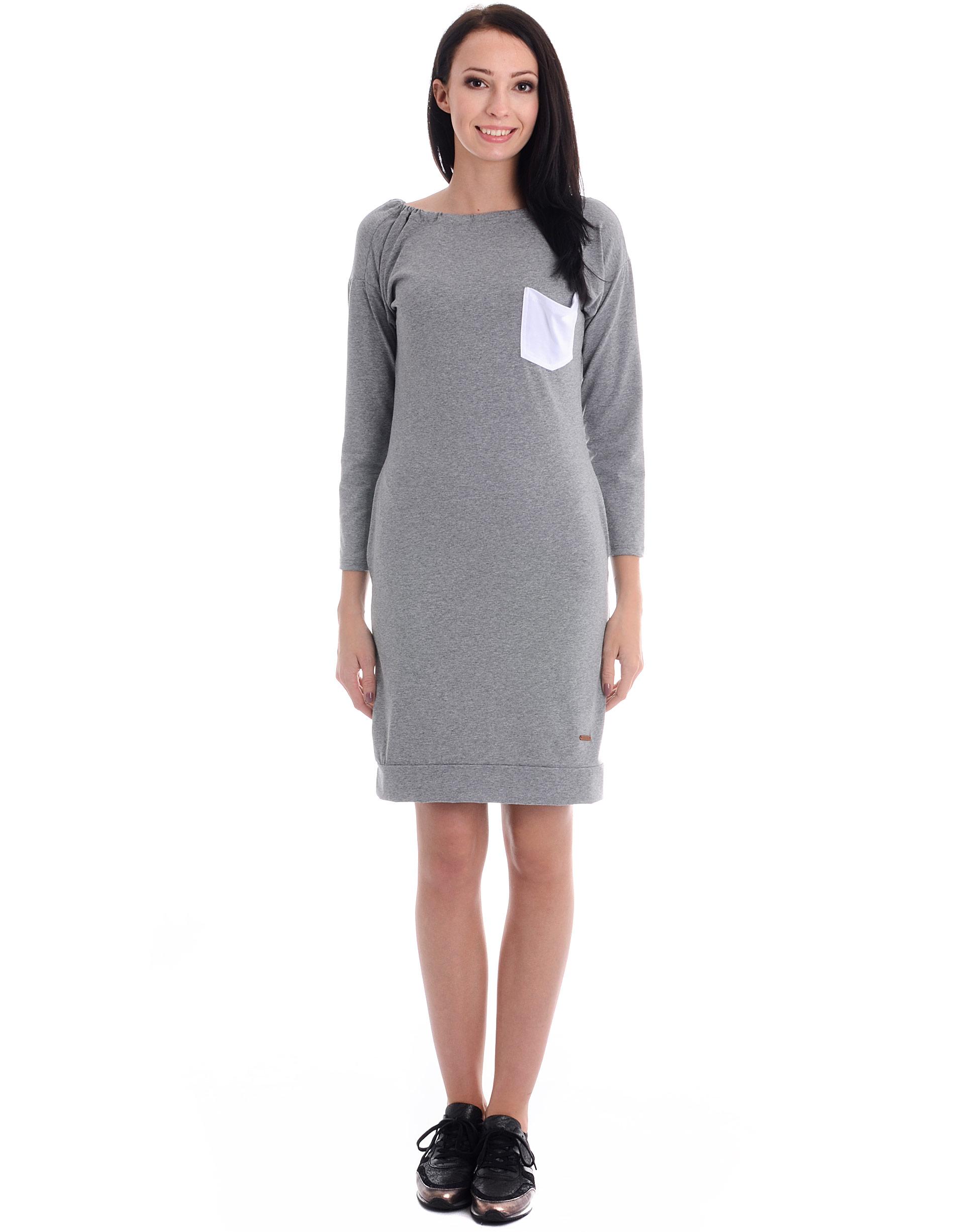 Sukienka - 30-84478 GMED - Unisono