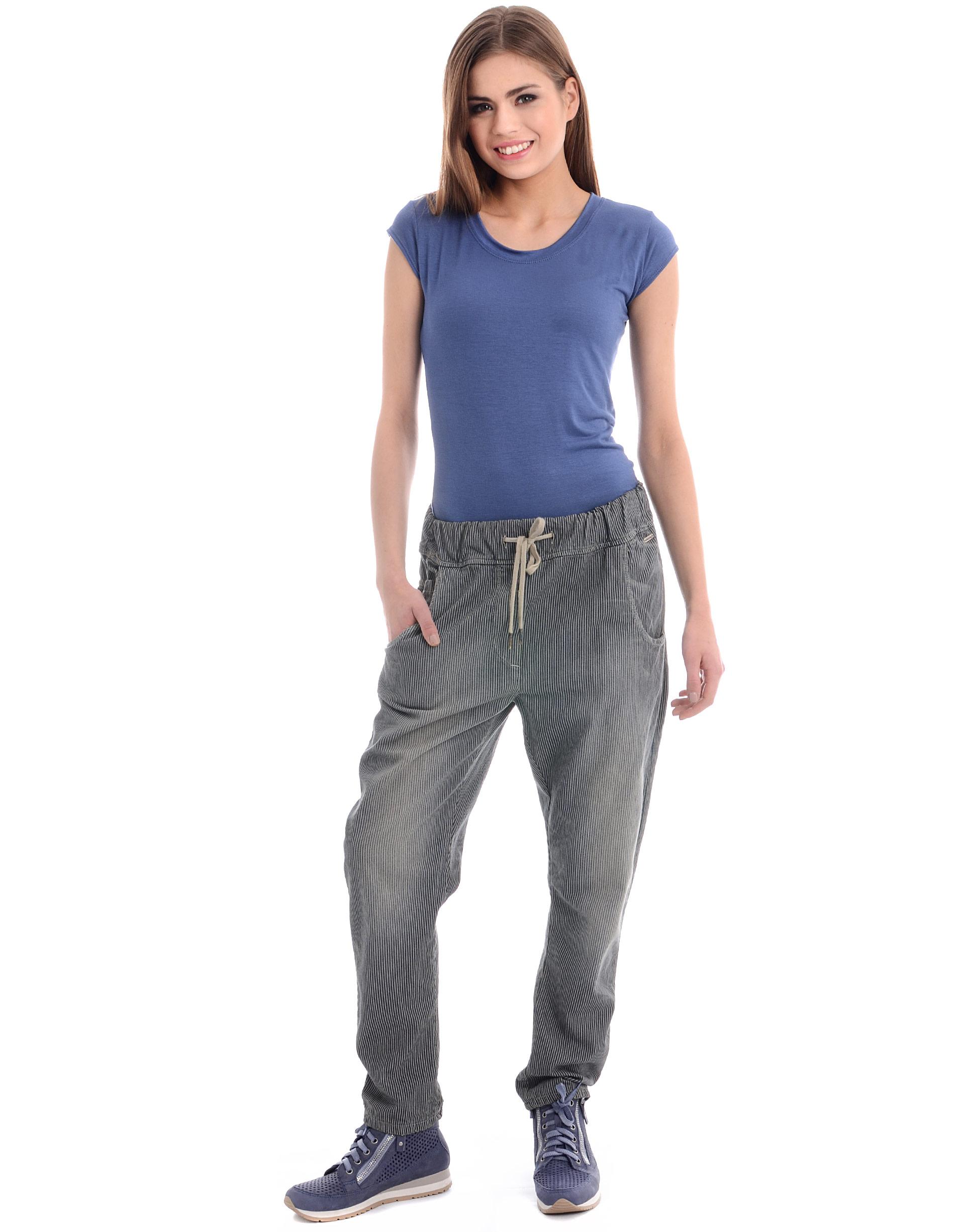 Spodnie - 104-6021 FANG - Unisono
