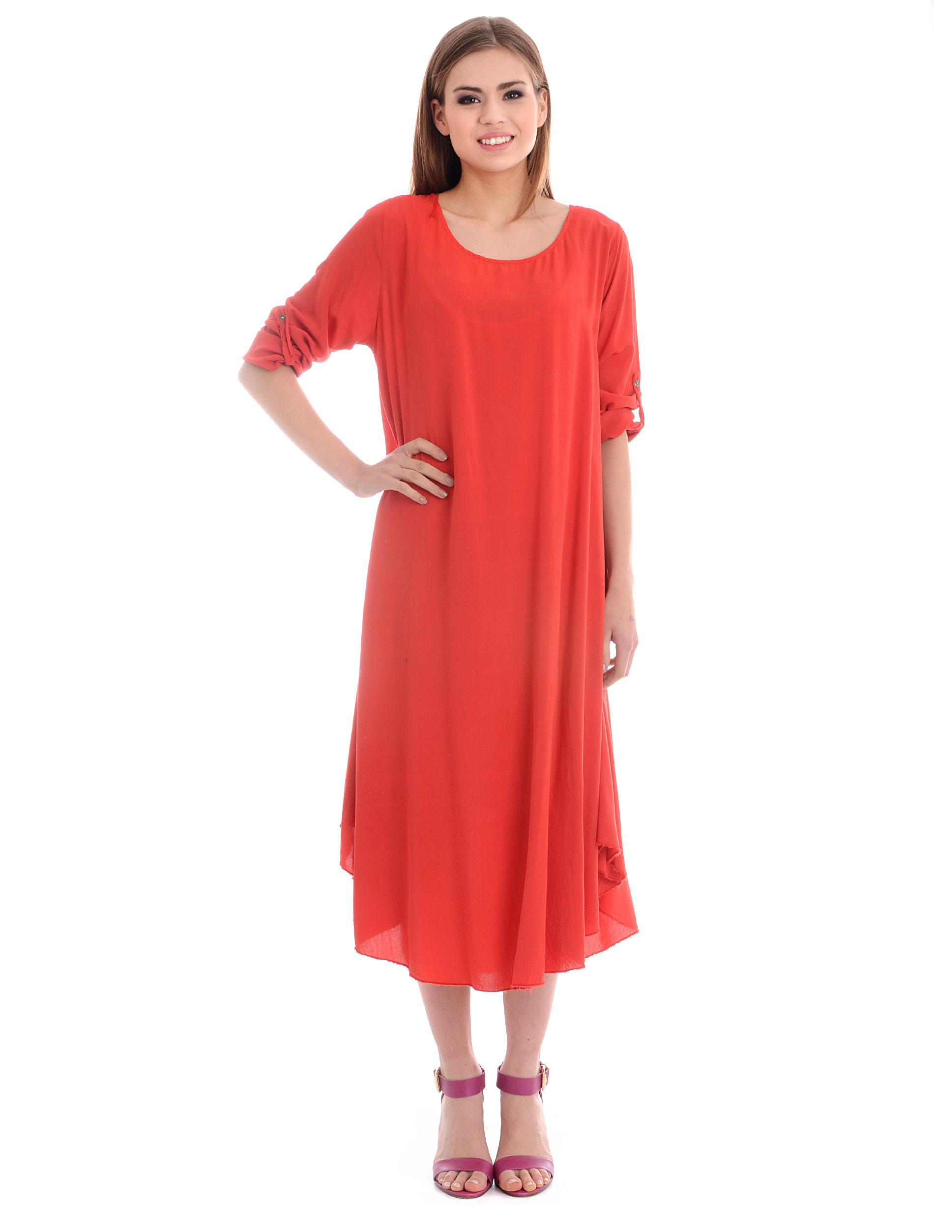 Sukienka - 75-8603U ROSS - Unisono