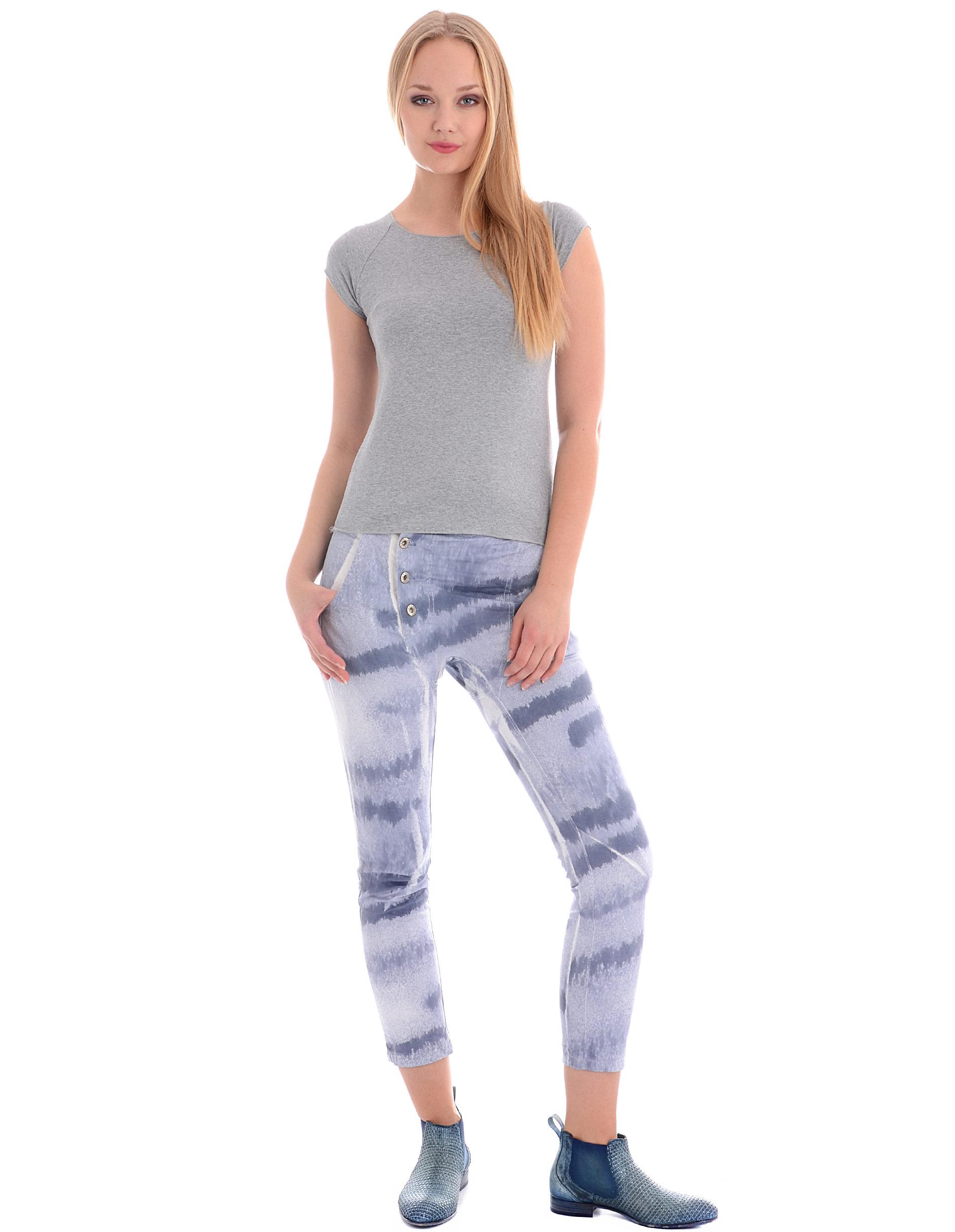 Spodnie - 104-1119B JEA - Unisono