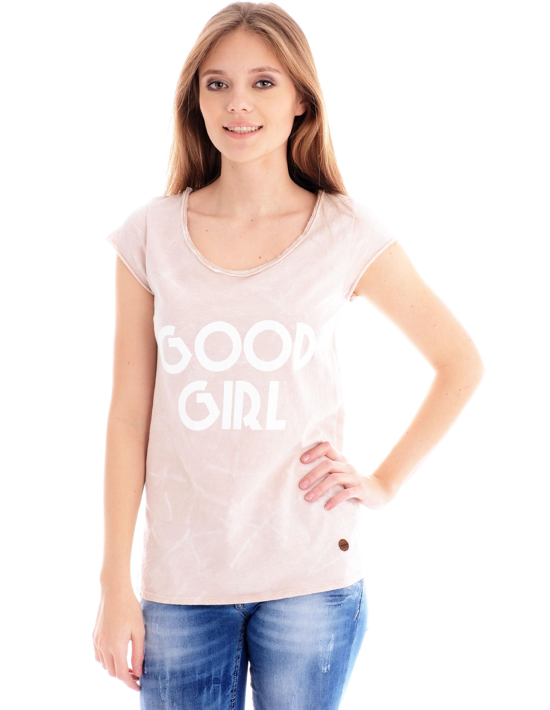 Bluzka - t-shirt - 119-156234B A - Unisono