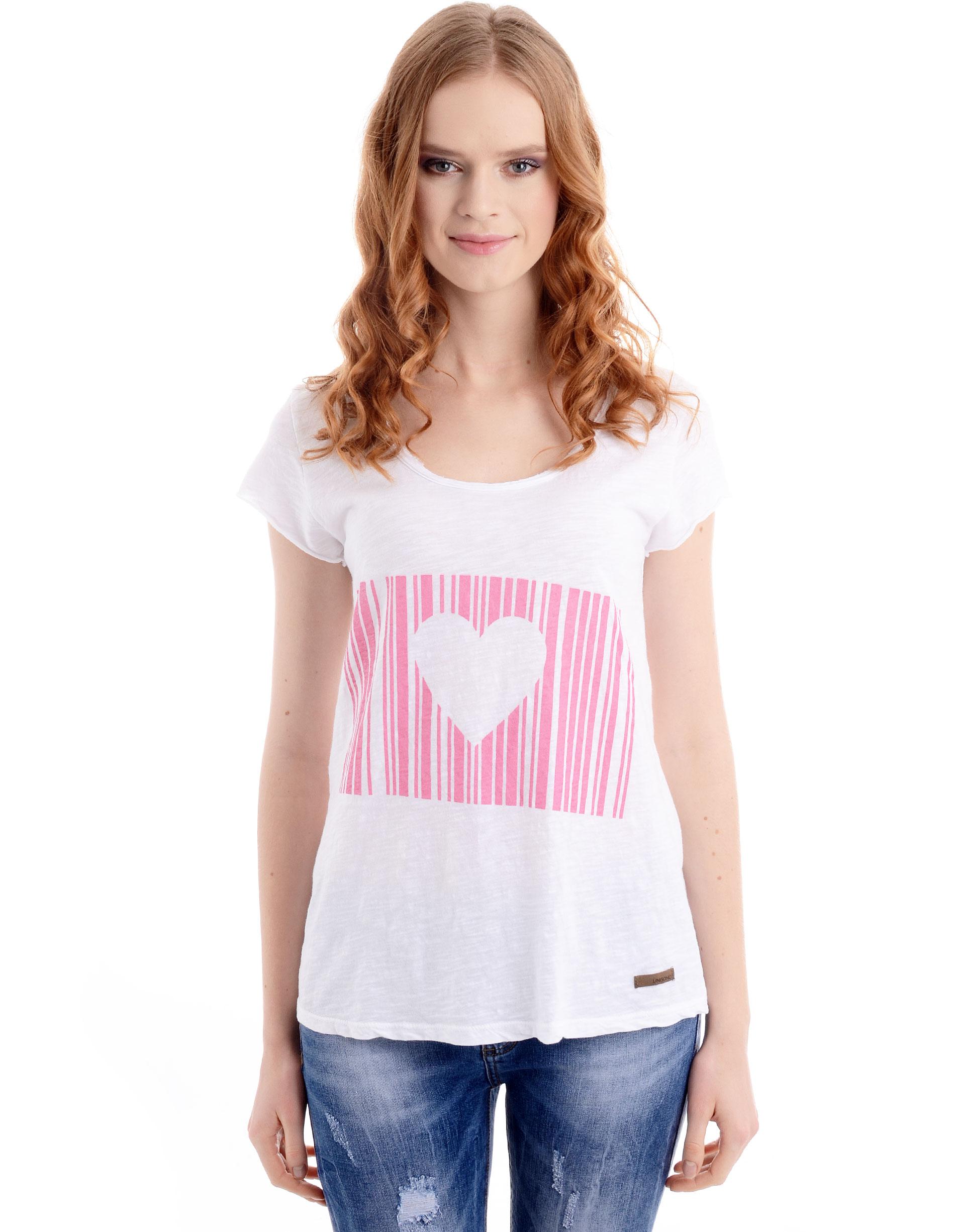 Bluzka - t-shirt - 119-166279C B - Unisono