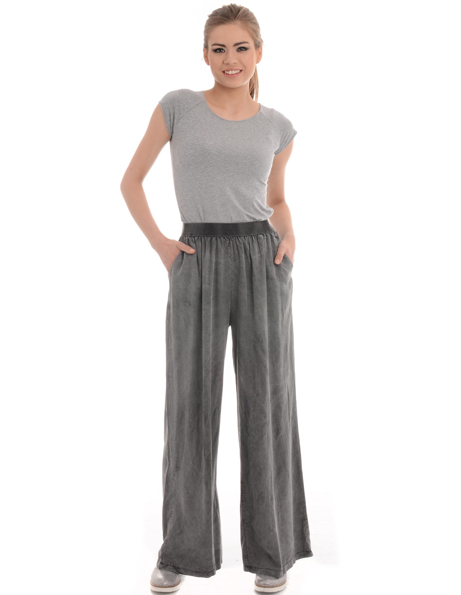 Spodnie - 112-30076 PIO - Unisono
