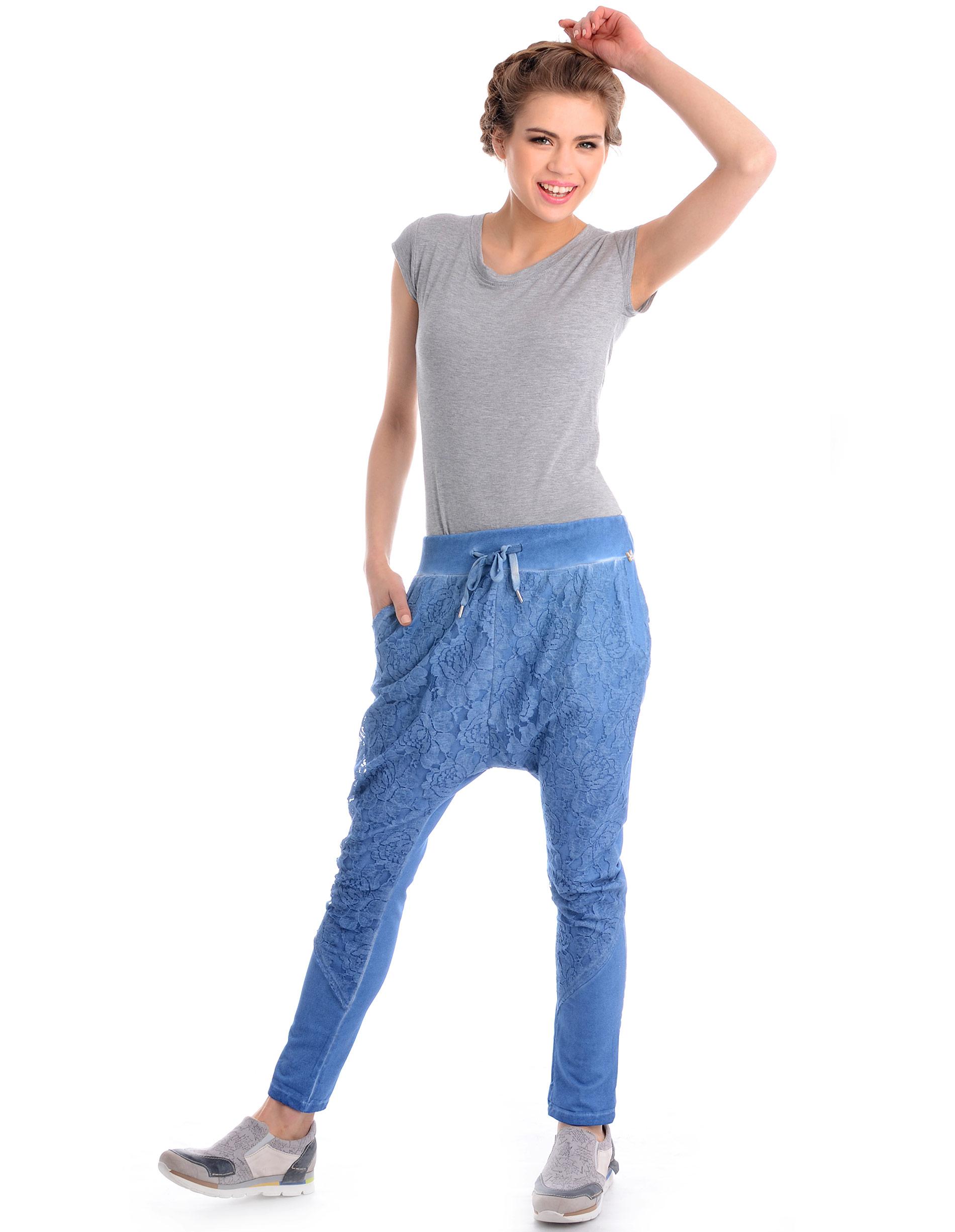 Spodnie - 52-6180 JEANS - Unisono