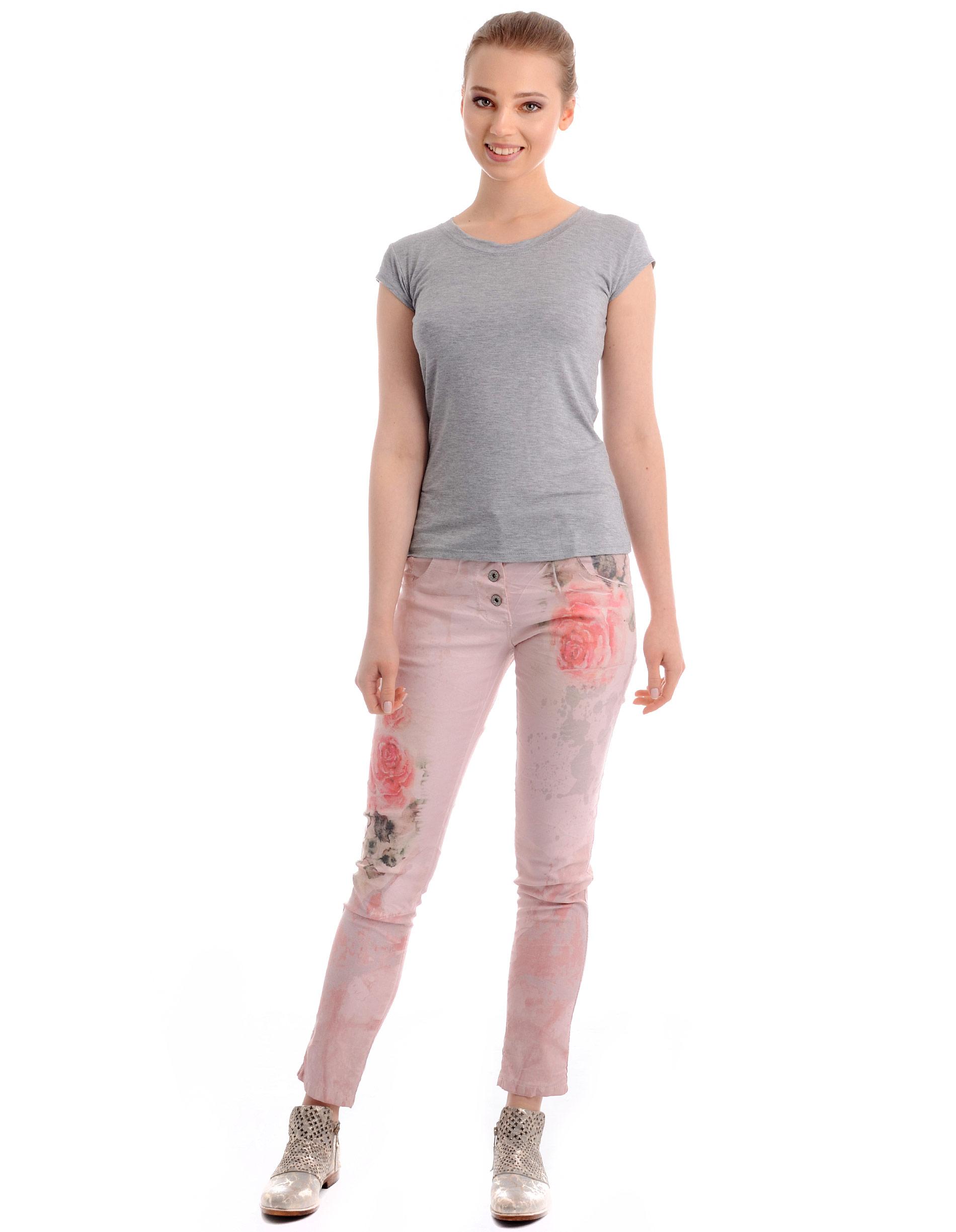 Spodnie - 104-1118R ROS - Unisono