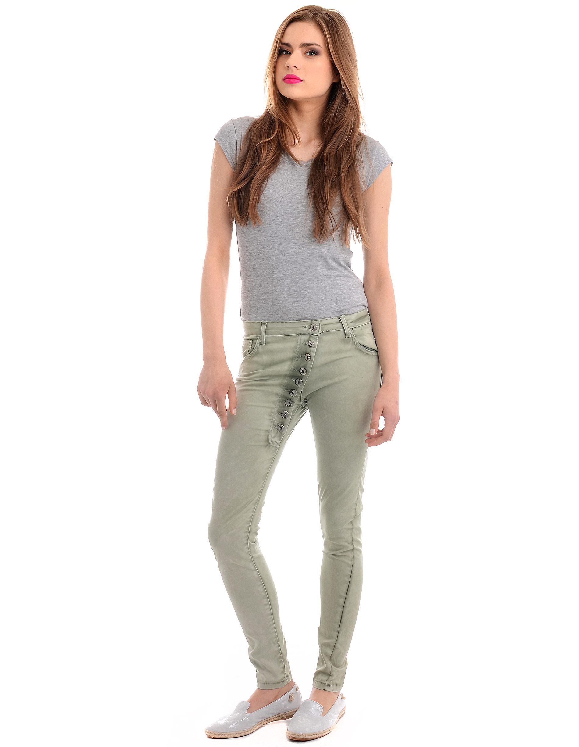 Spodnie - 102-1026 MILI - Unisono