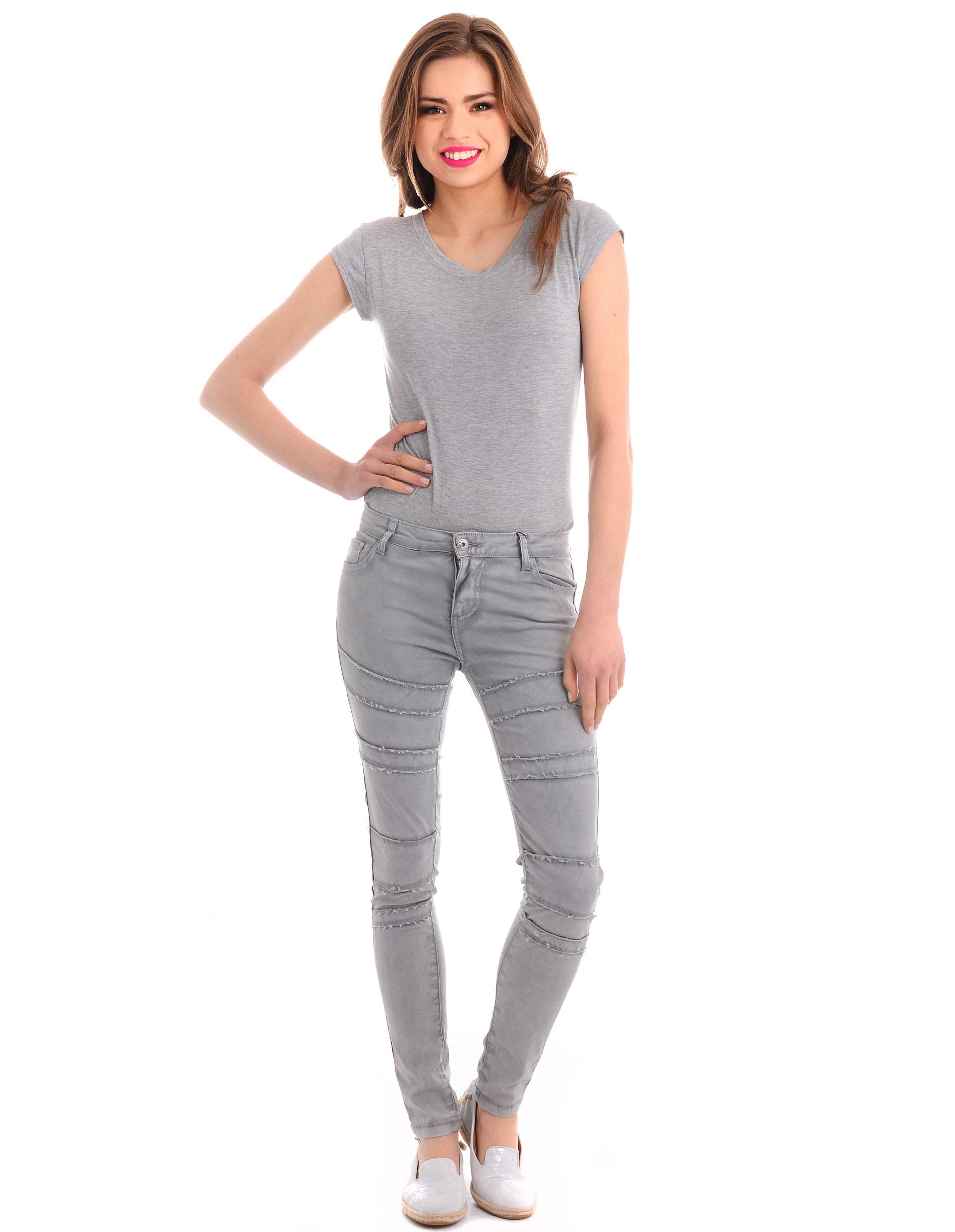 Spodnie - 102-1030 GRCH - Unisono
