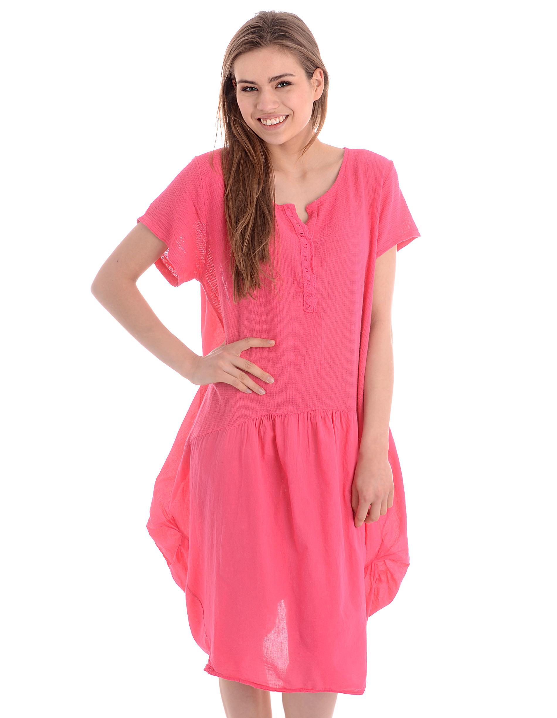 Sukienka - 52-6277 FRAGO - Unisono