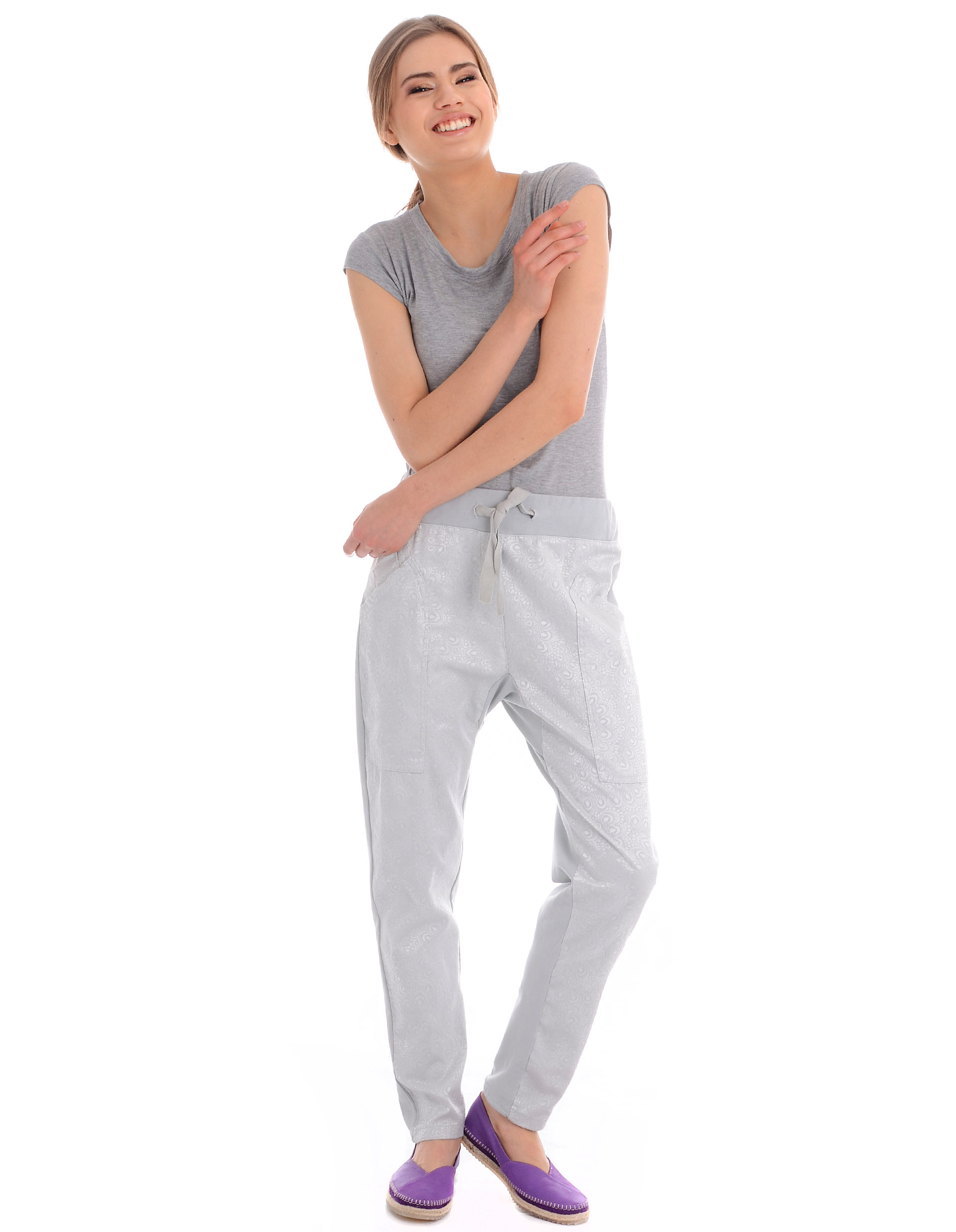 Spodnie - 104-1521 PERL - Unisono