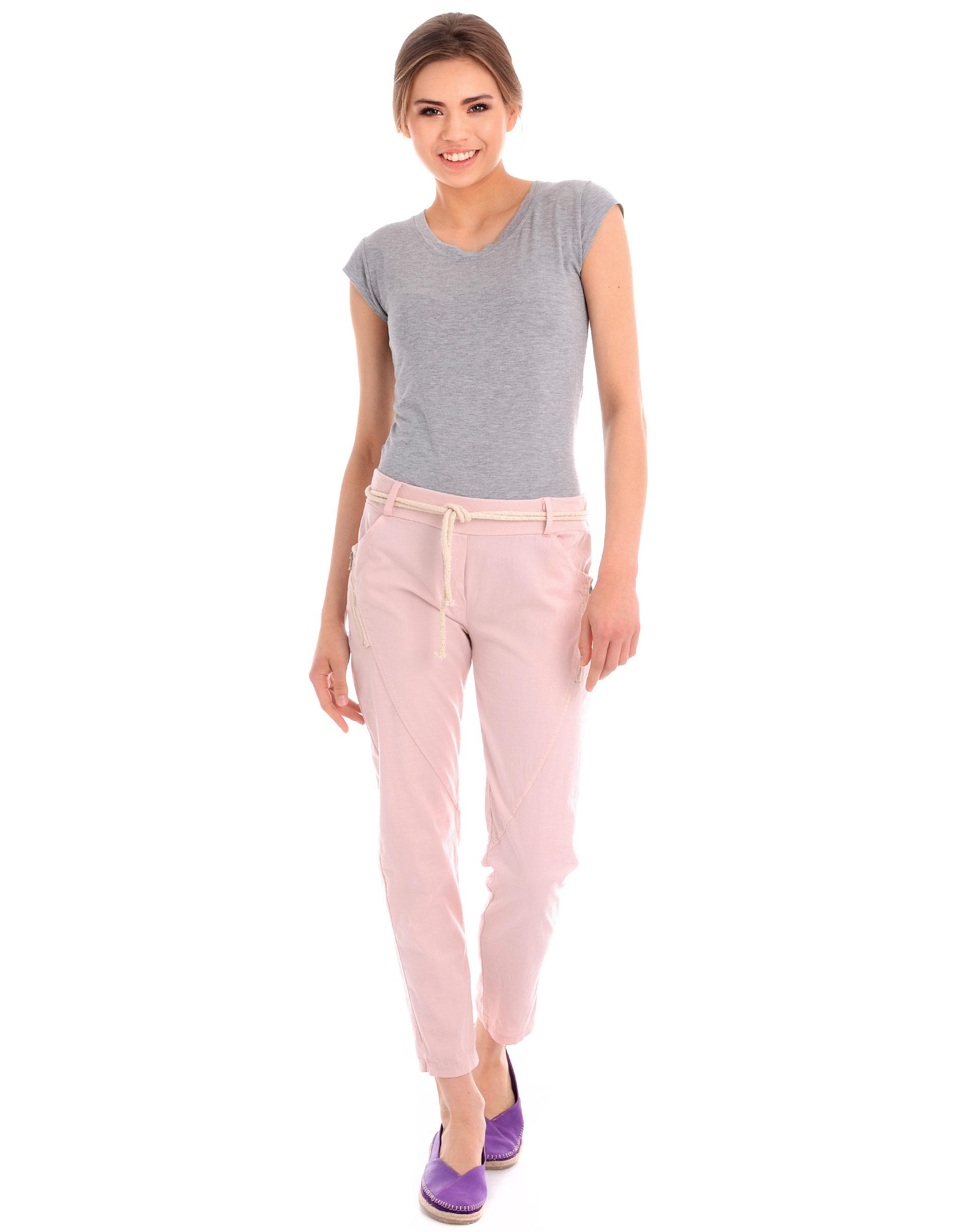 Spodnie - 106-6058 ROSA - Unisono