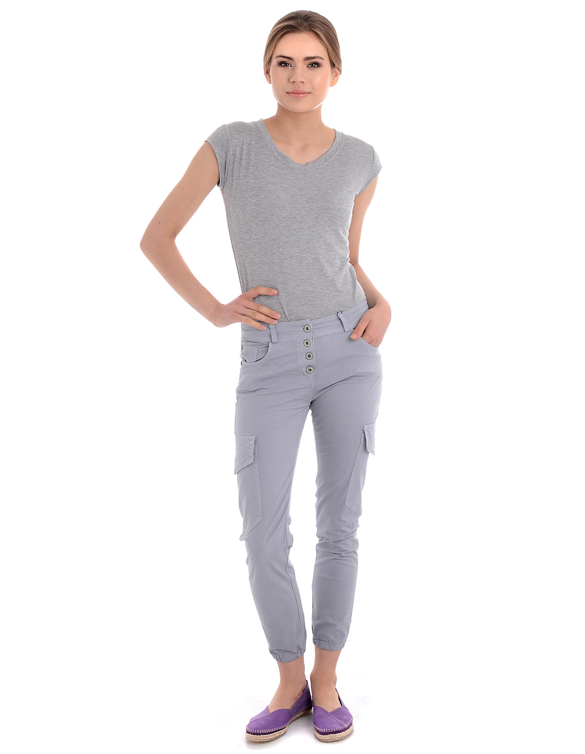 Spodnie - 54-5255 GR CH - Unisono