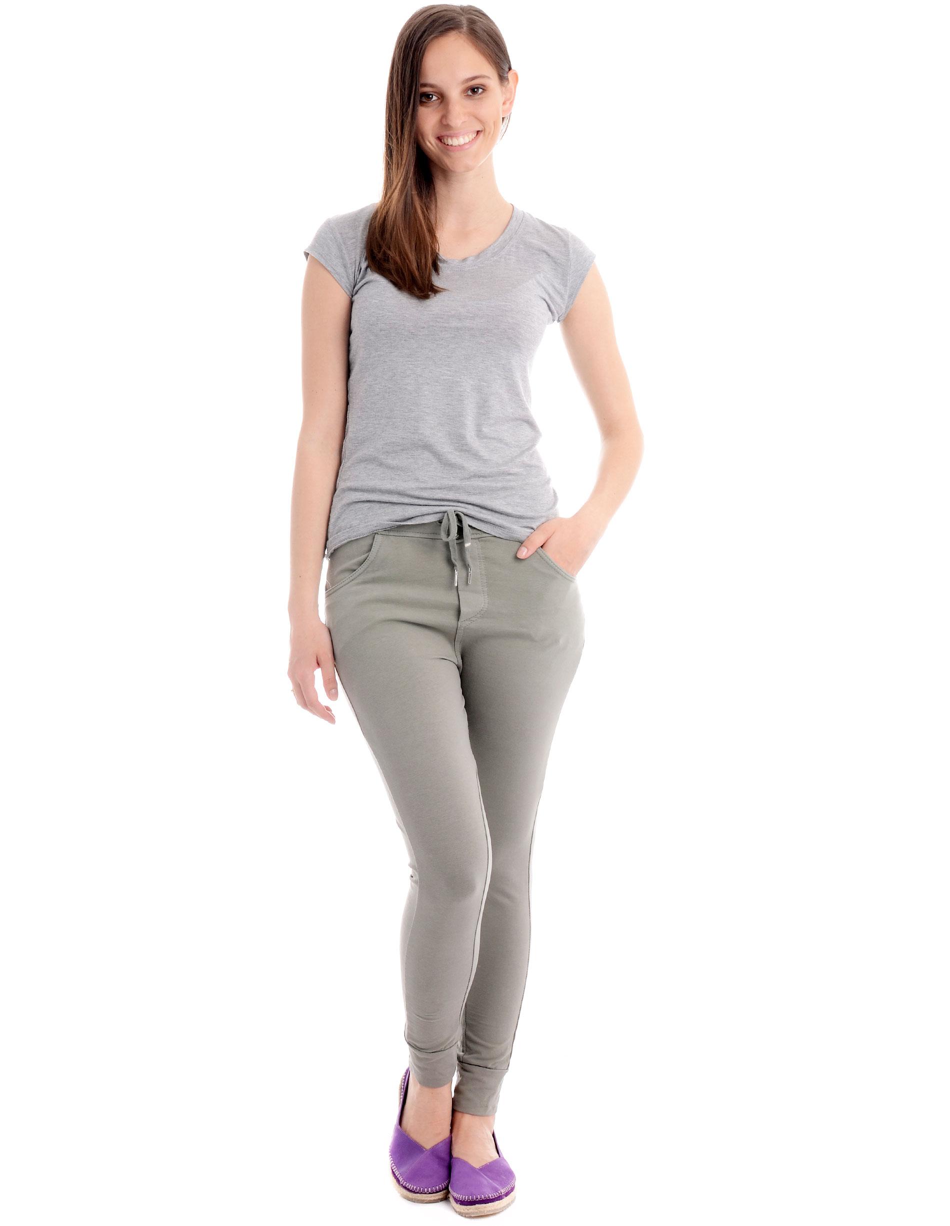 Spodnie - 49-001 MILITA - Unisono