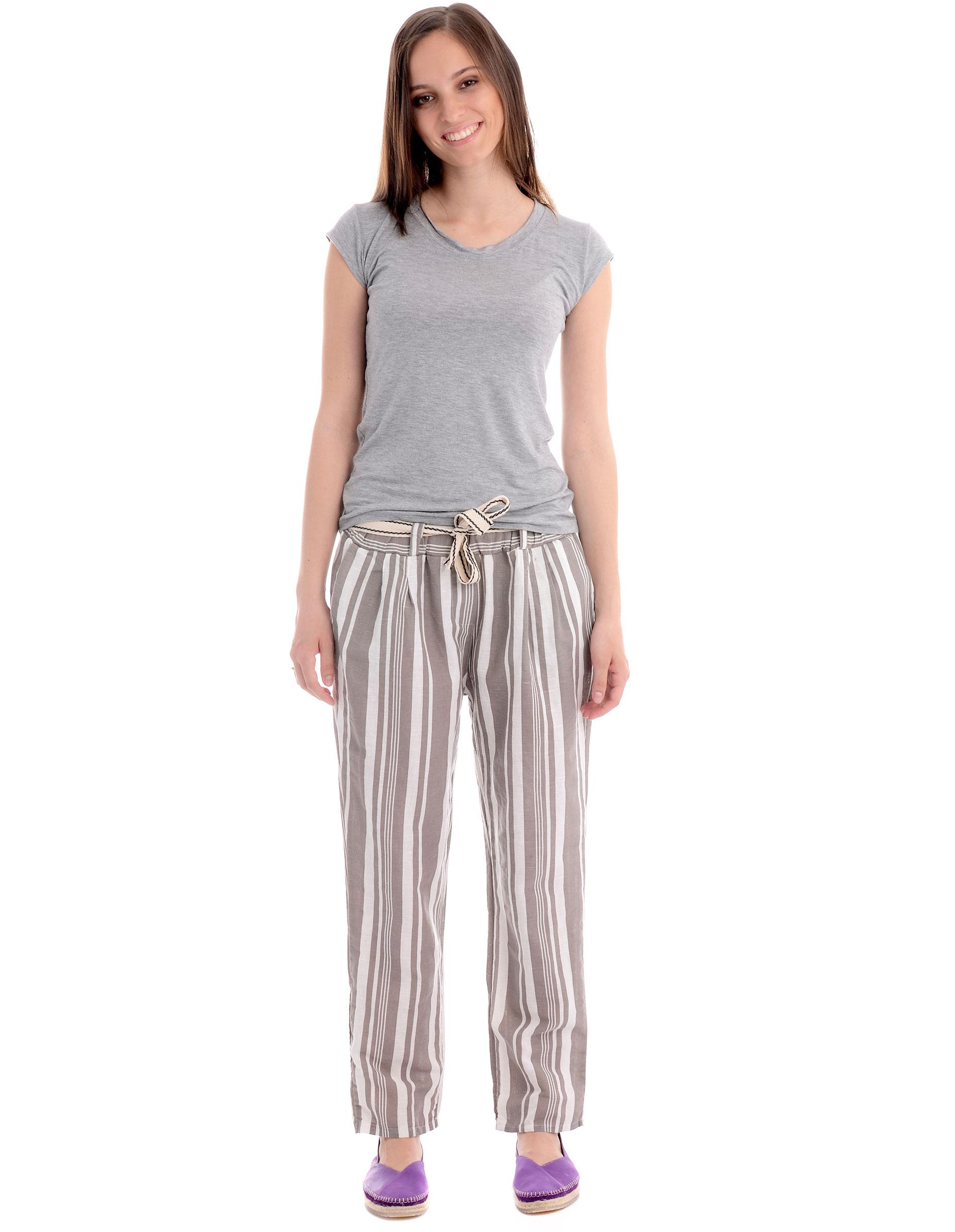Spodnie - 54-5262 FANGO - Unisono