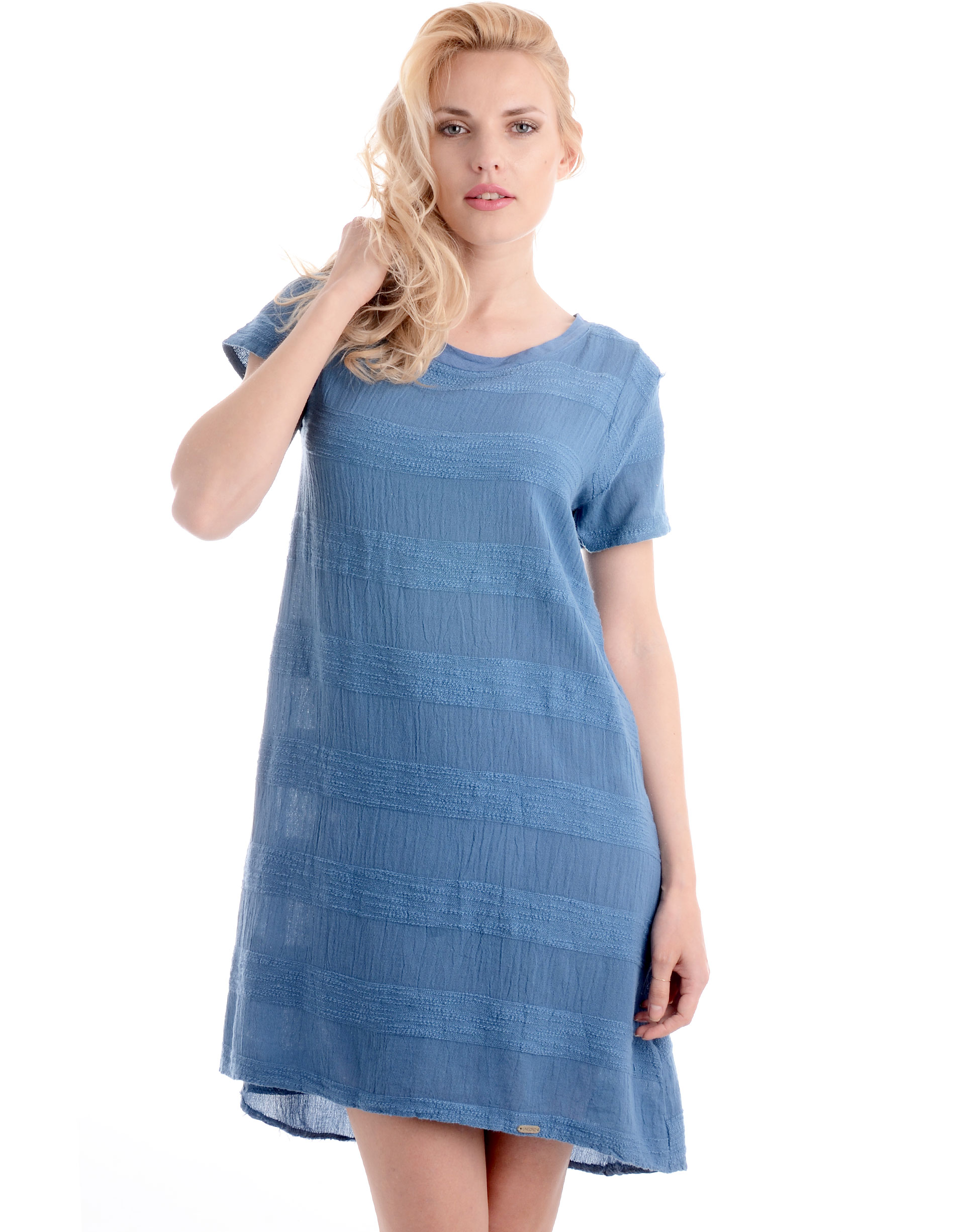 Sukienka - 16-3426LU JEA - Unisono