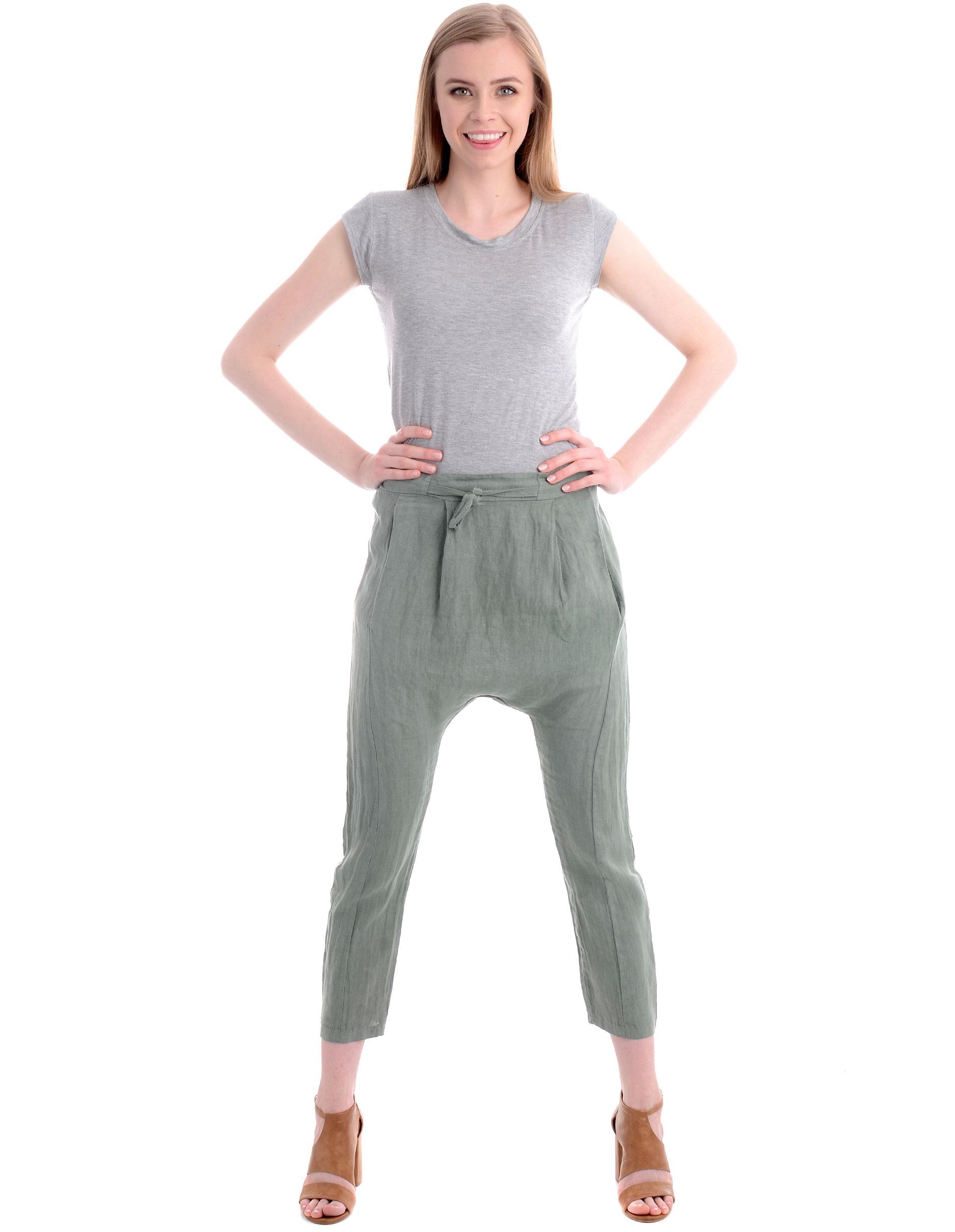 Spodnie - 108-8115 MILI - Unisono
