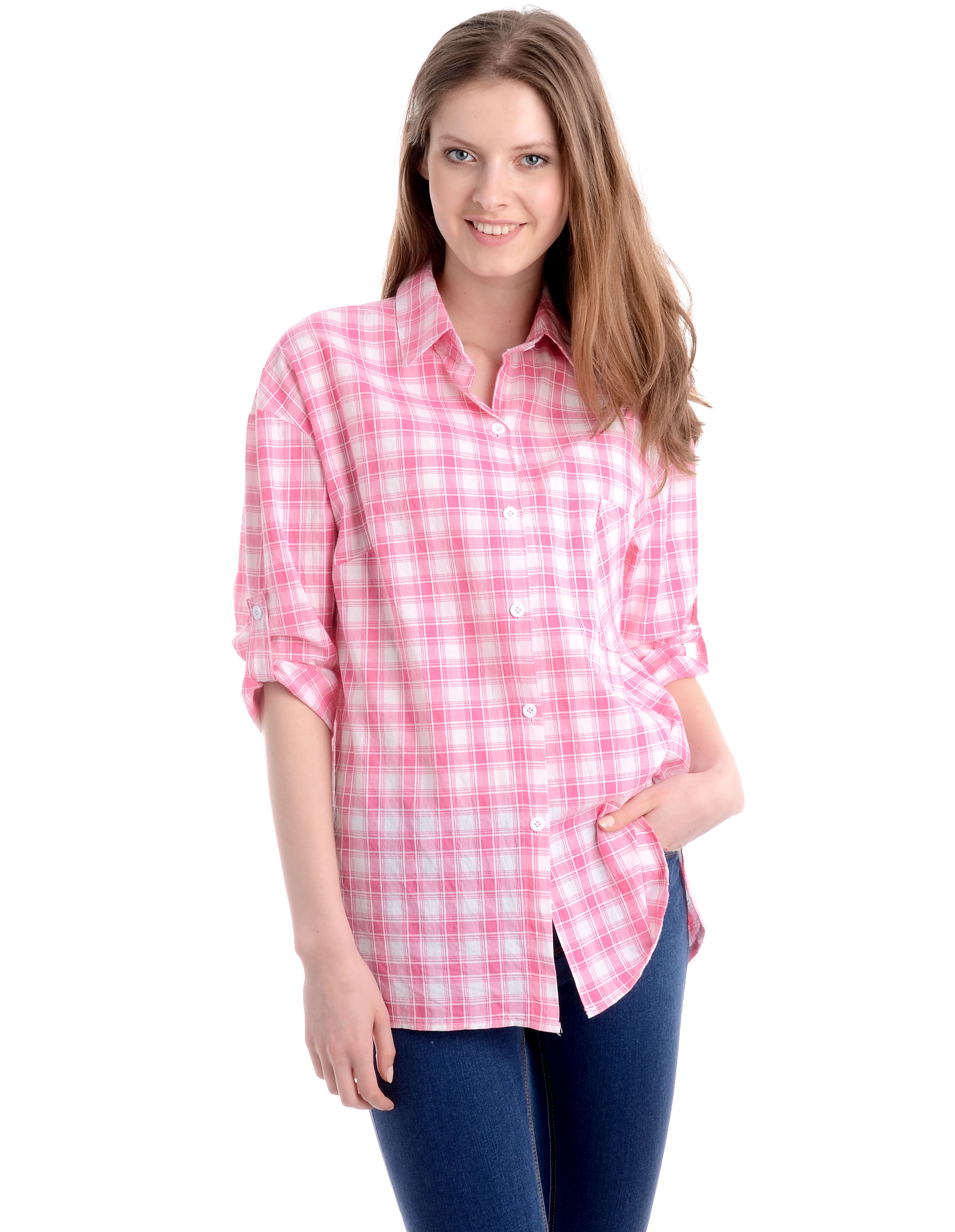 Koszula - 110-26003 ROS - Unisono