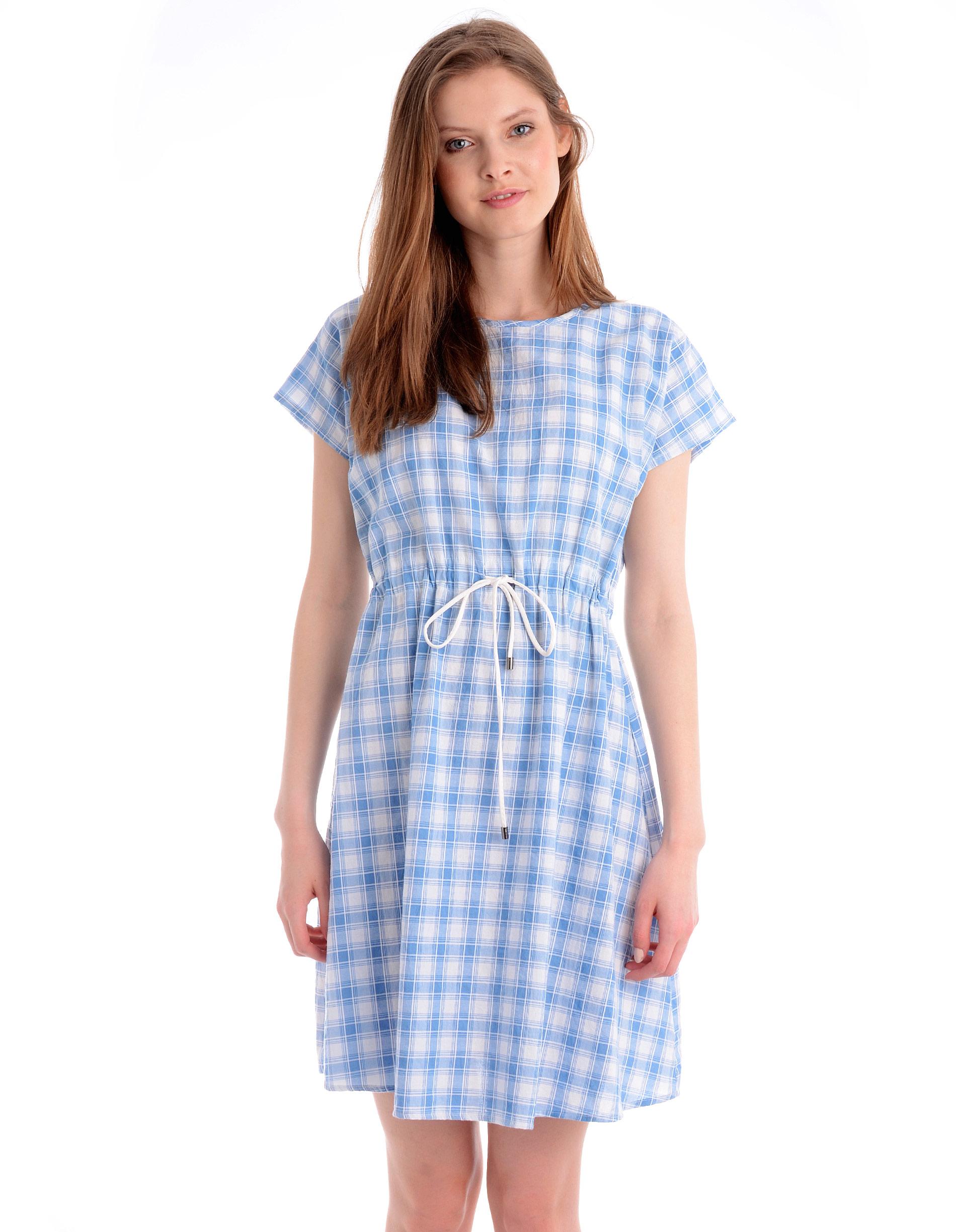 Sukienka - 110-26004 JEA - Unisono