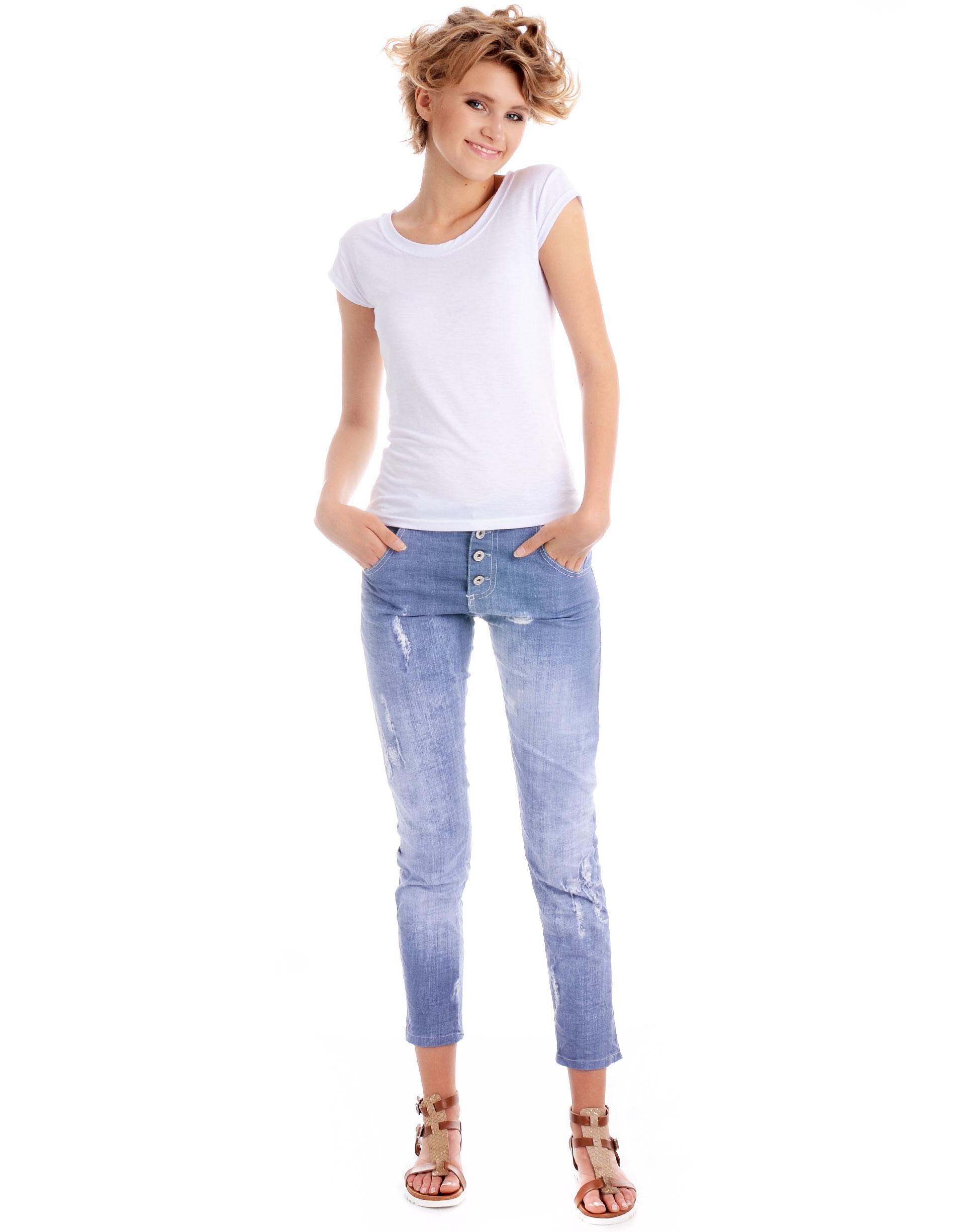 Spodnie - 146-168122 JE - Unisono