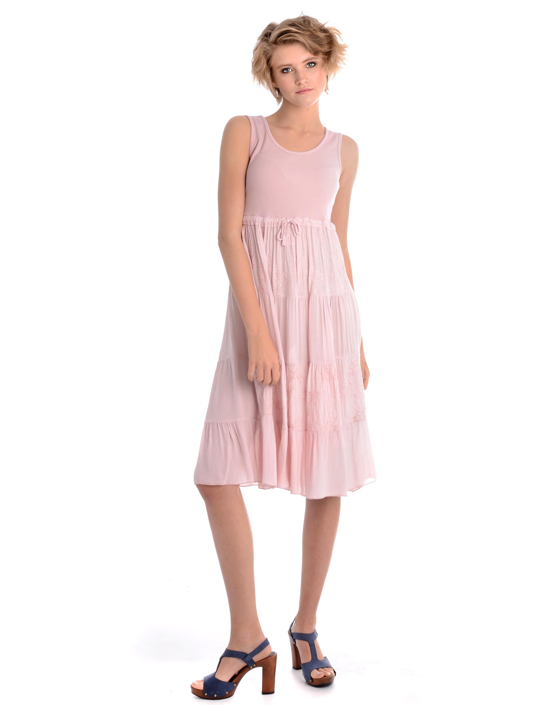 Sukienka - 36-8326 ROSA - Unisono