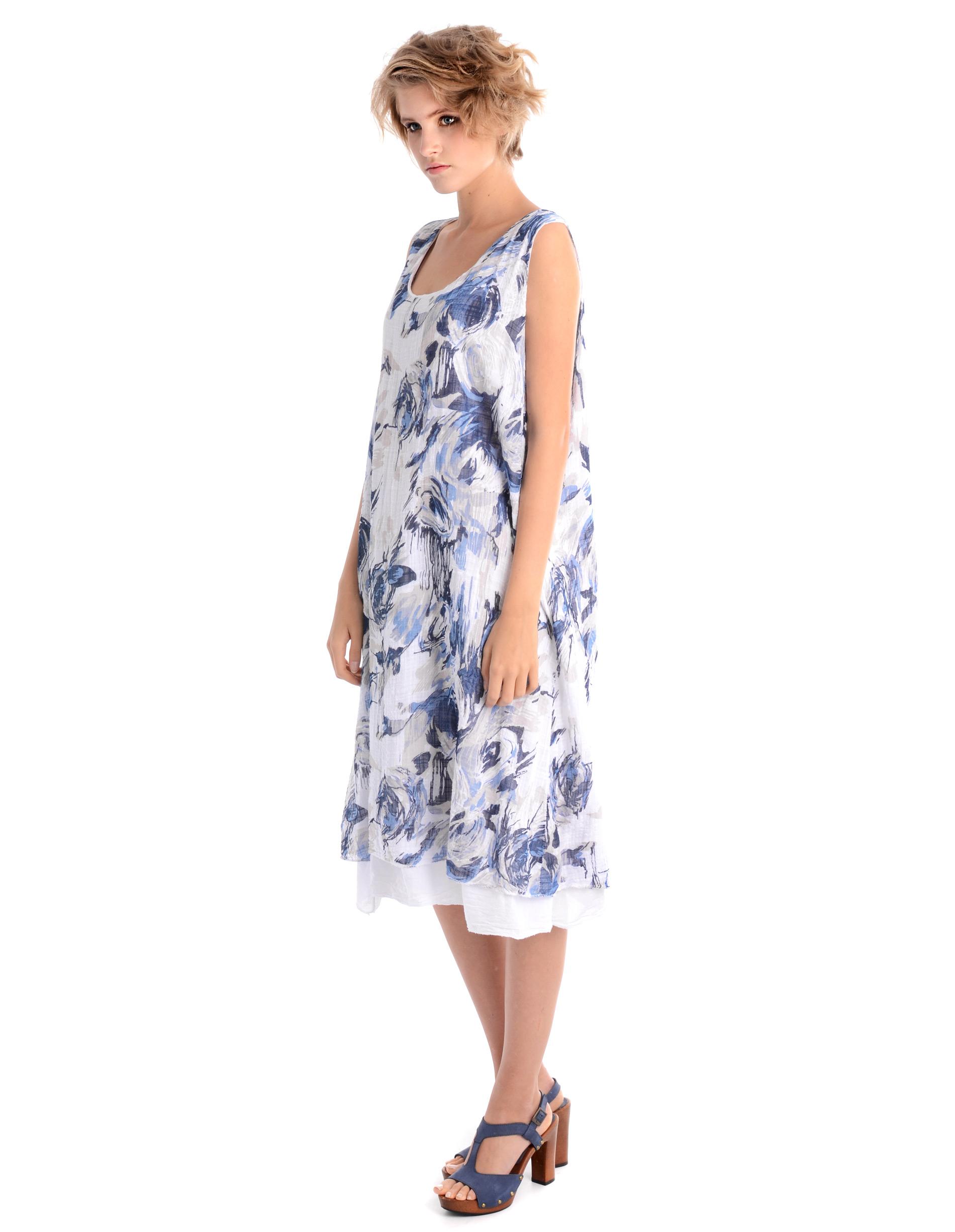 Sukienka - 52-11348 BIAN - Unisono