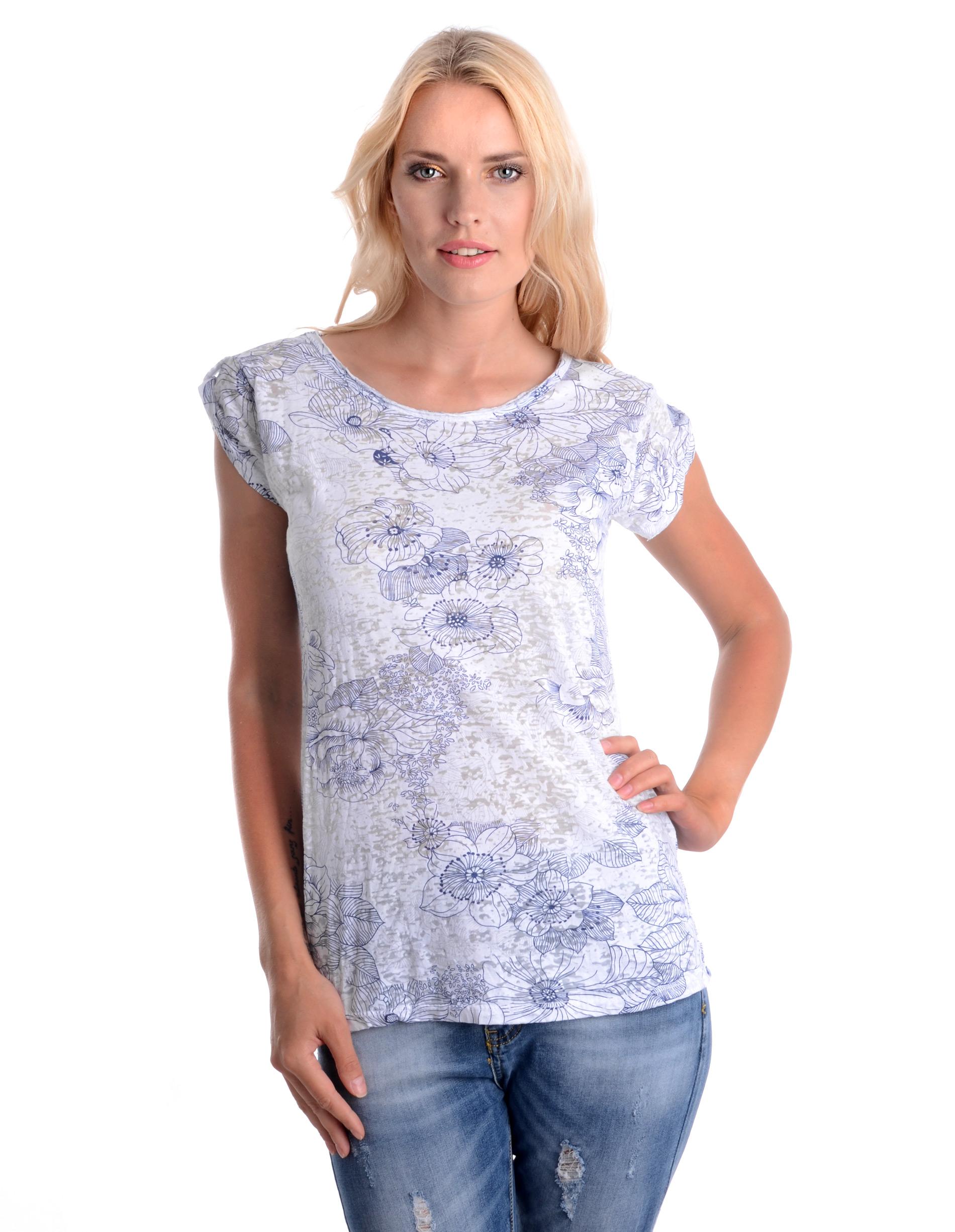 Bluzka - t-shirt - 120-6277 BIAN - Unisono