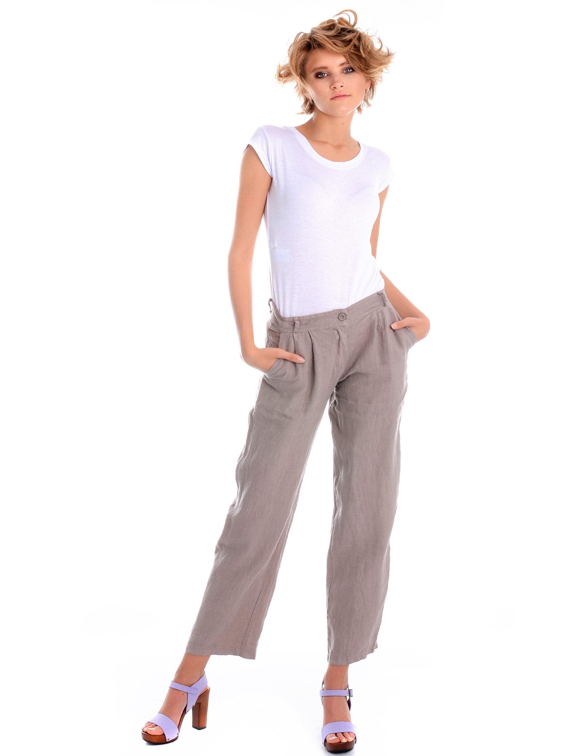 Spodnie - 33-7003 FANGO - Unisono