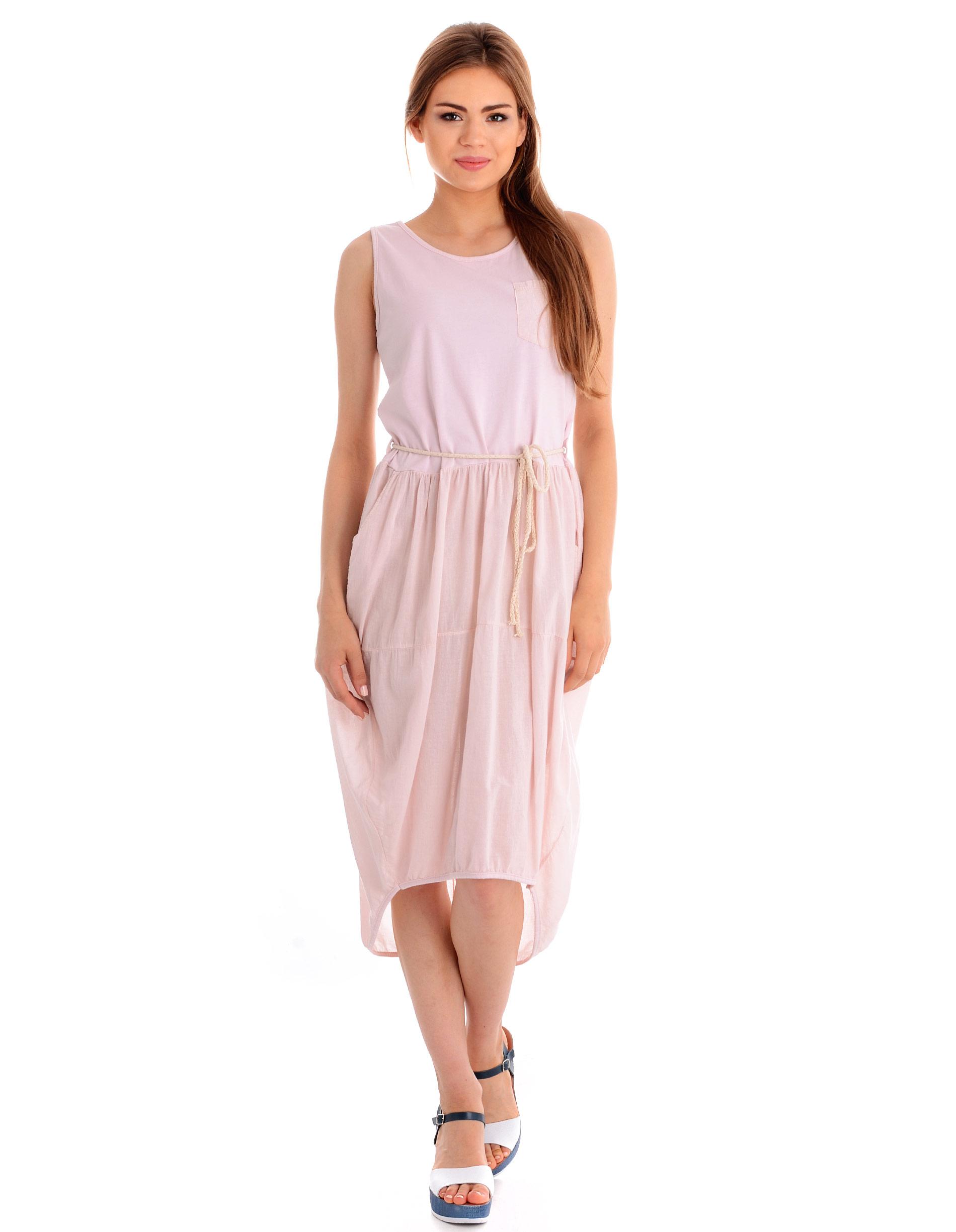 Sukienka - 56-1595 ROSA - Unisono