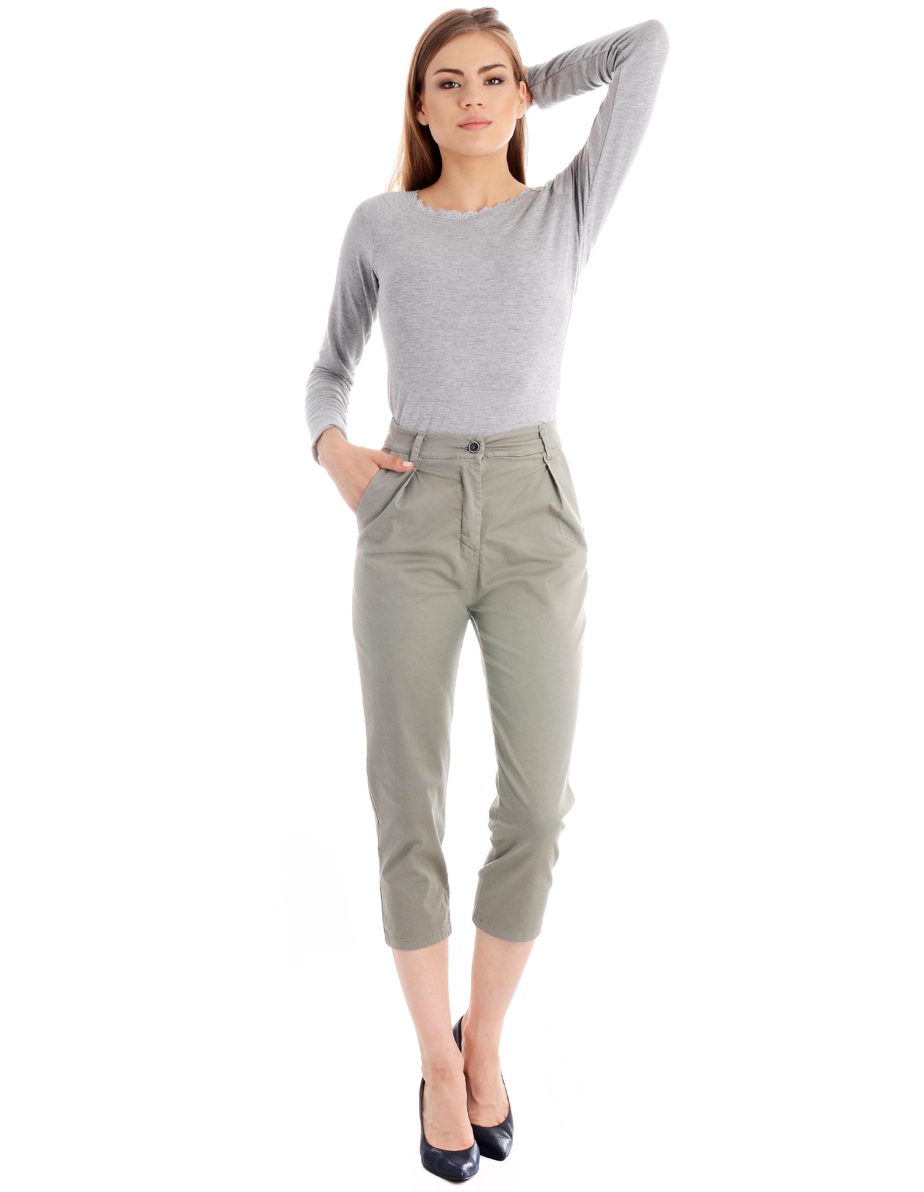 Spodnie - 49-337 MILITA - Unisono