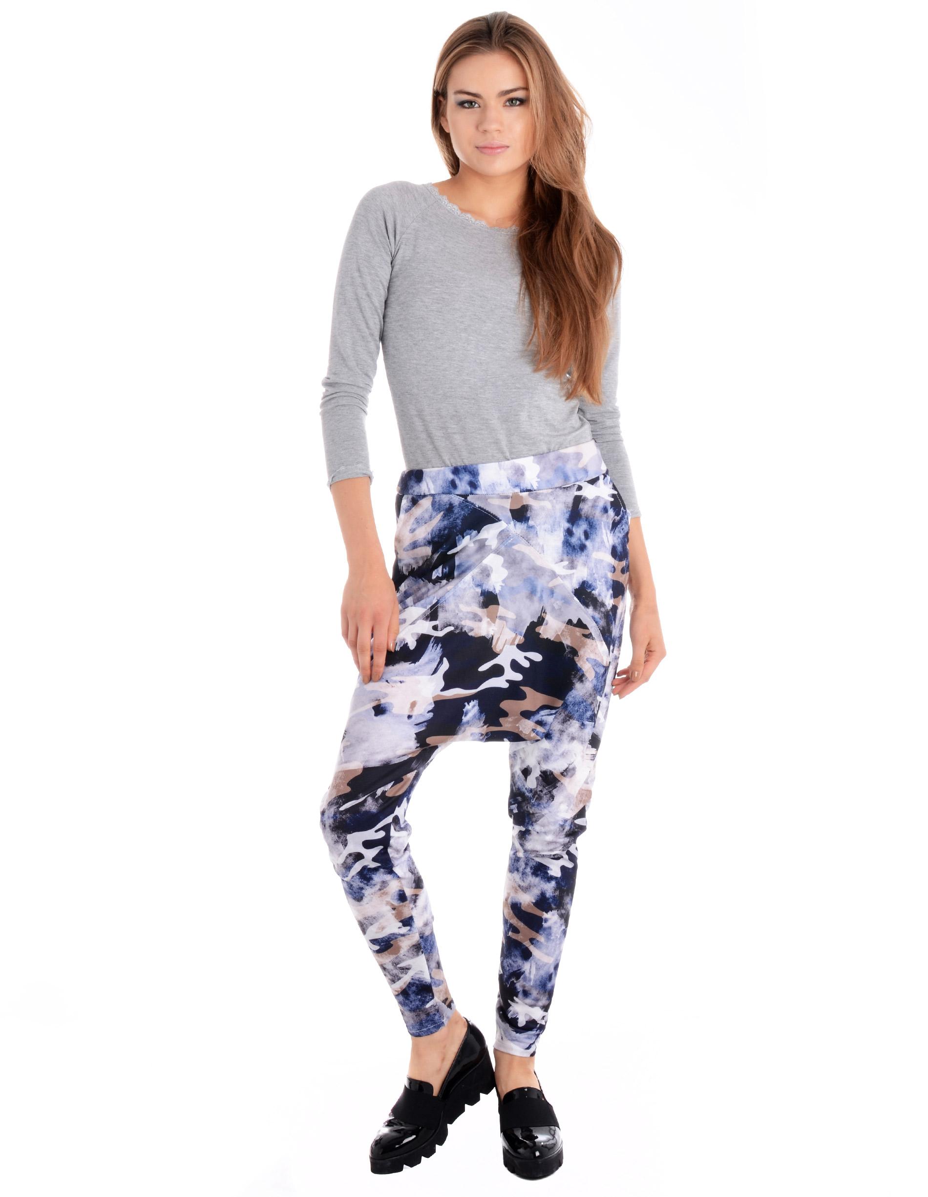 Spodnie - 116-8001 BLSC - Unisono