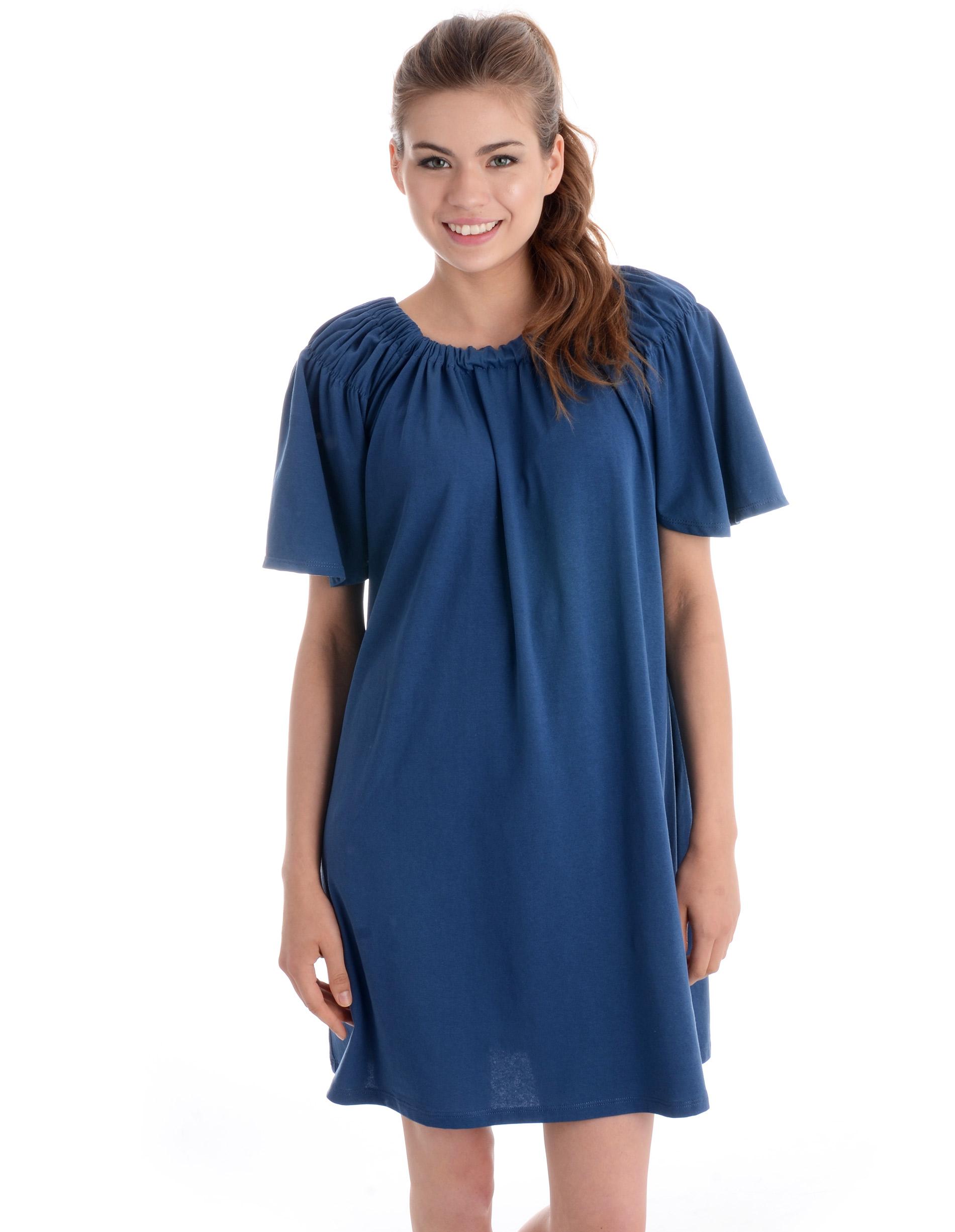 Sukienka - 30-86150 JEAN - Unisono