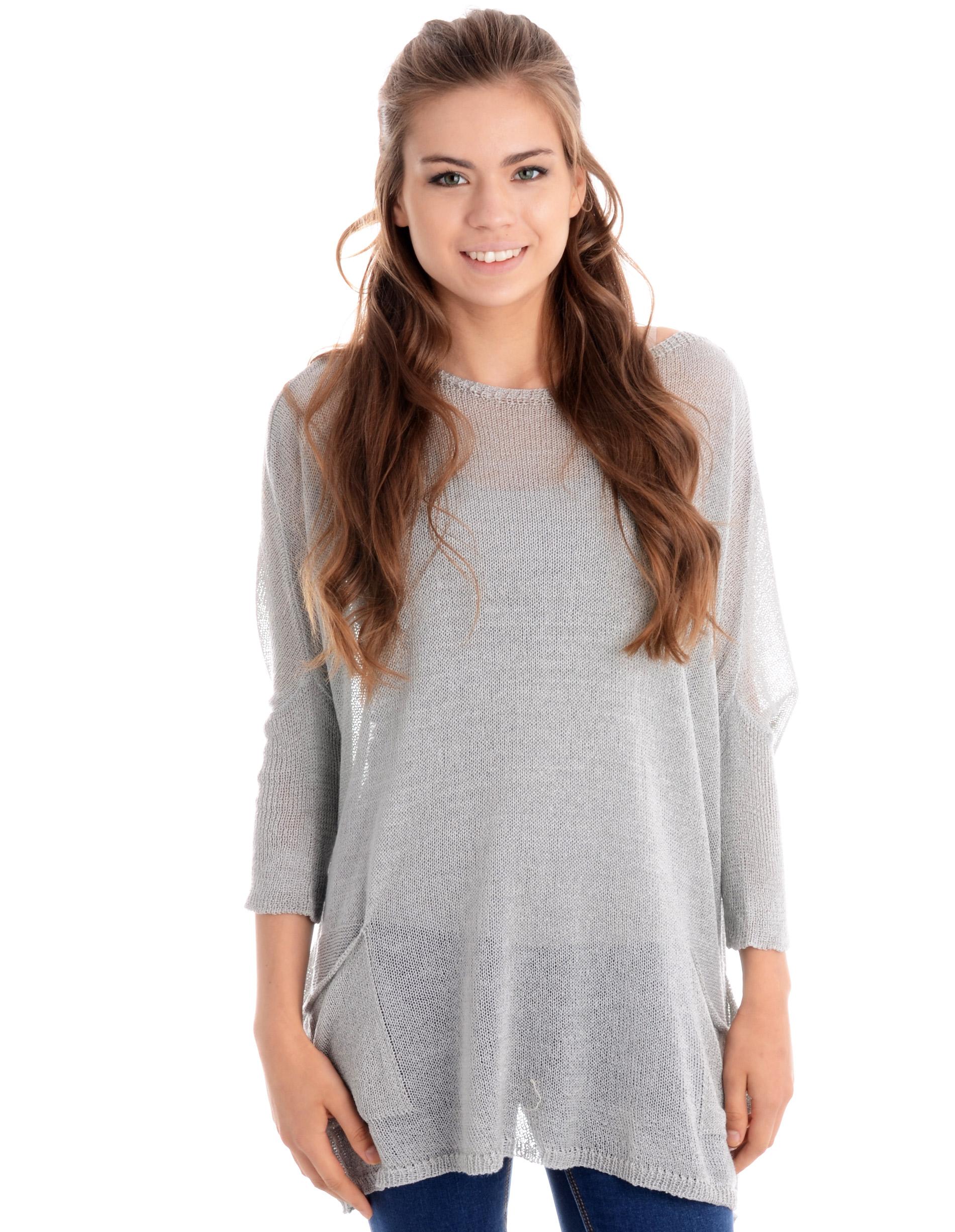 Sweter - 4-1019 PERLA - Unisono