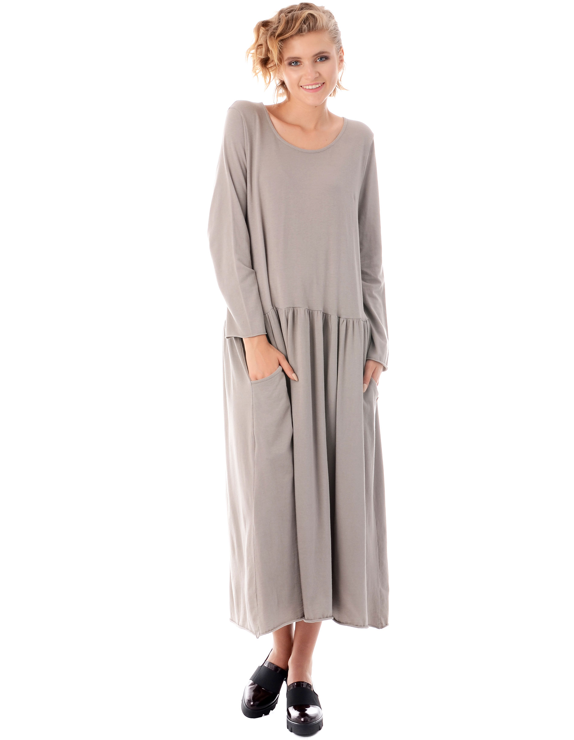 Sukienka - 128-16632 FAN - Unisono
