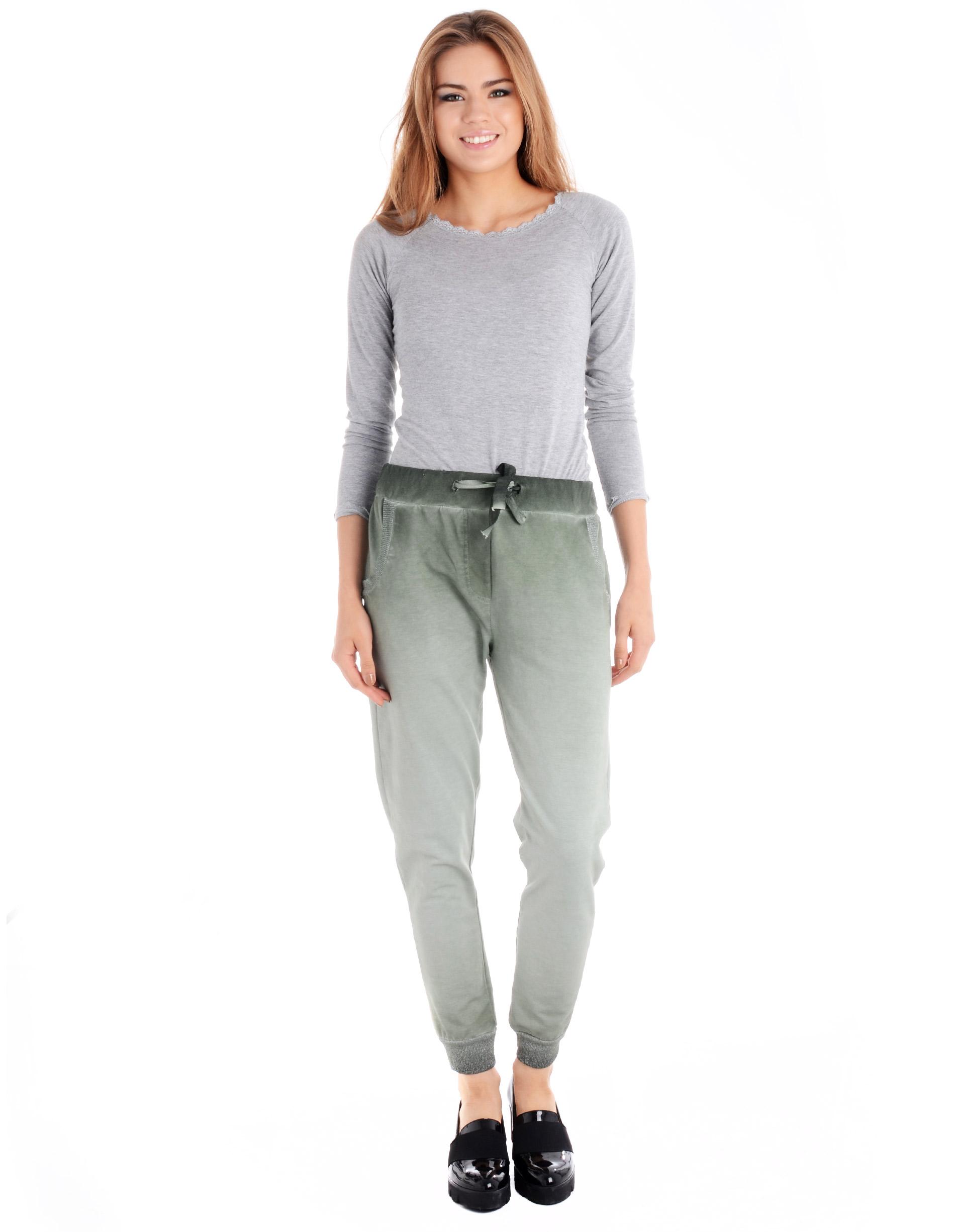 Spodnie - 137-3023 MILI - Unisono