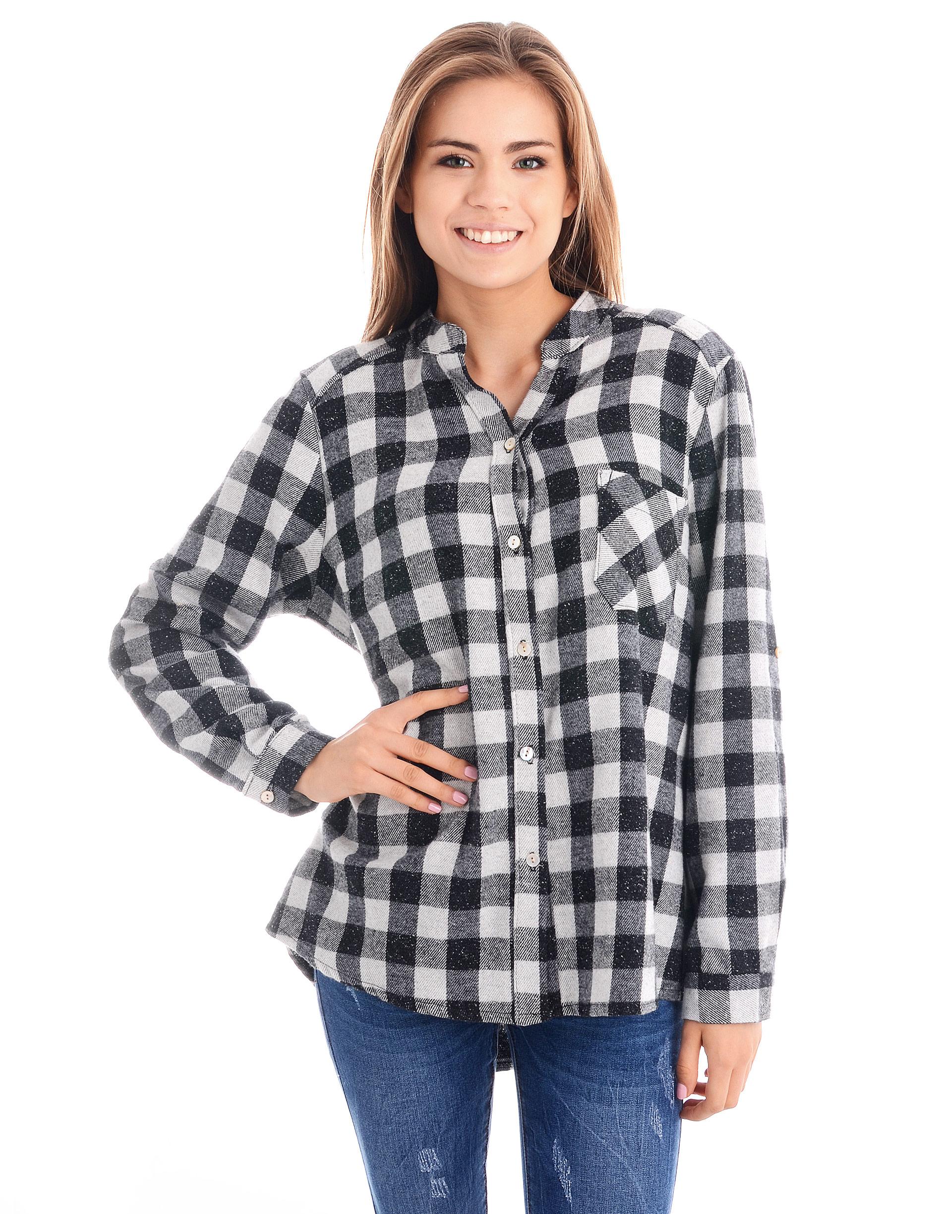 Koszula - 1-5004 GRIGIO - Unisono