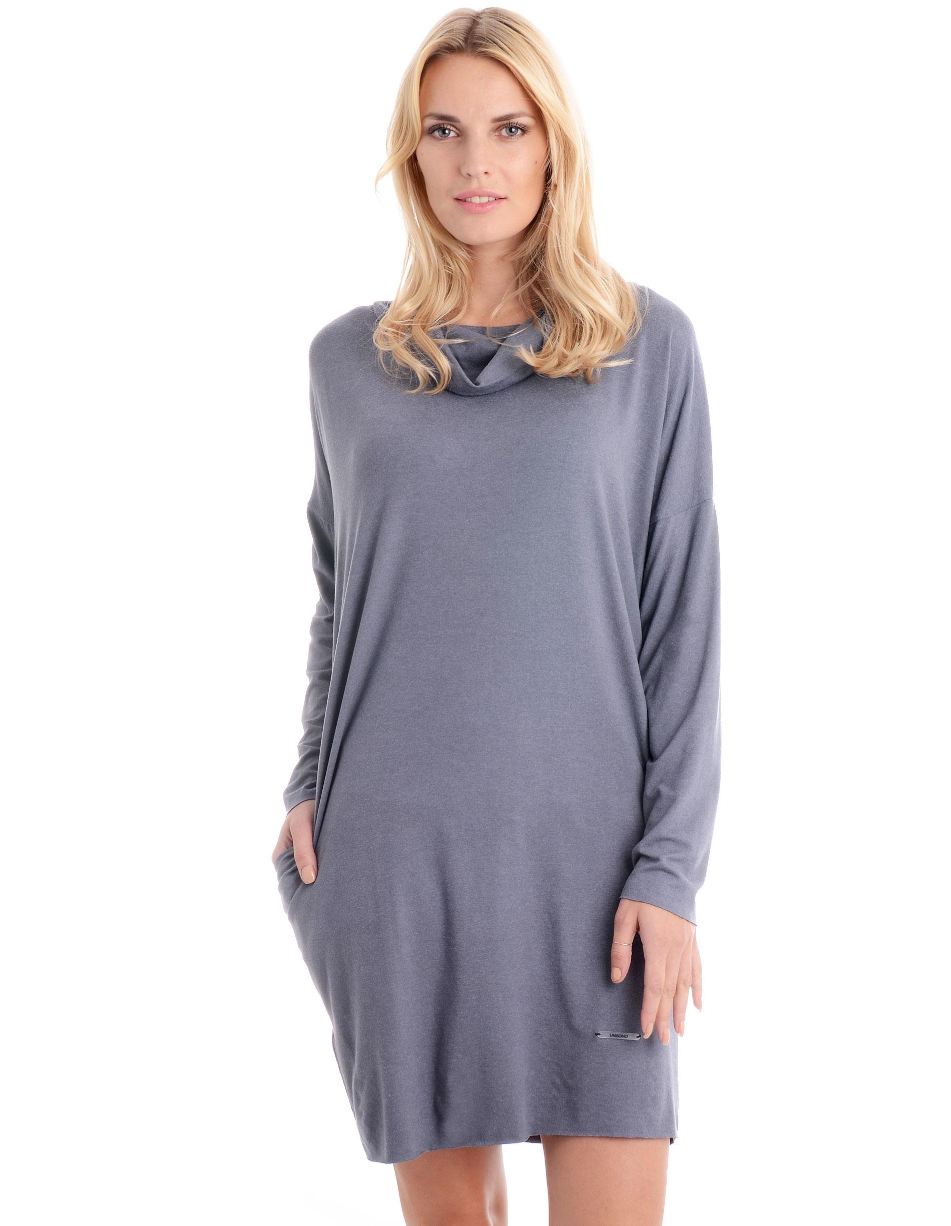 Sukienka - 30-86176 GRSC - Unisono