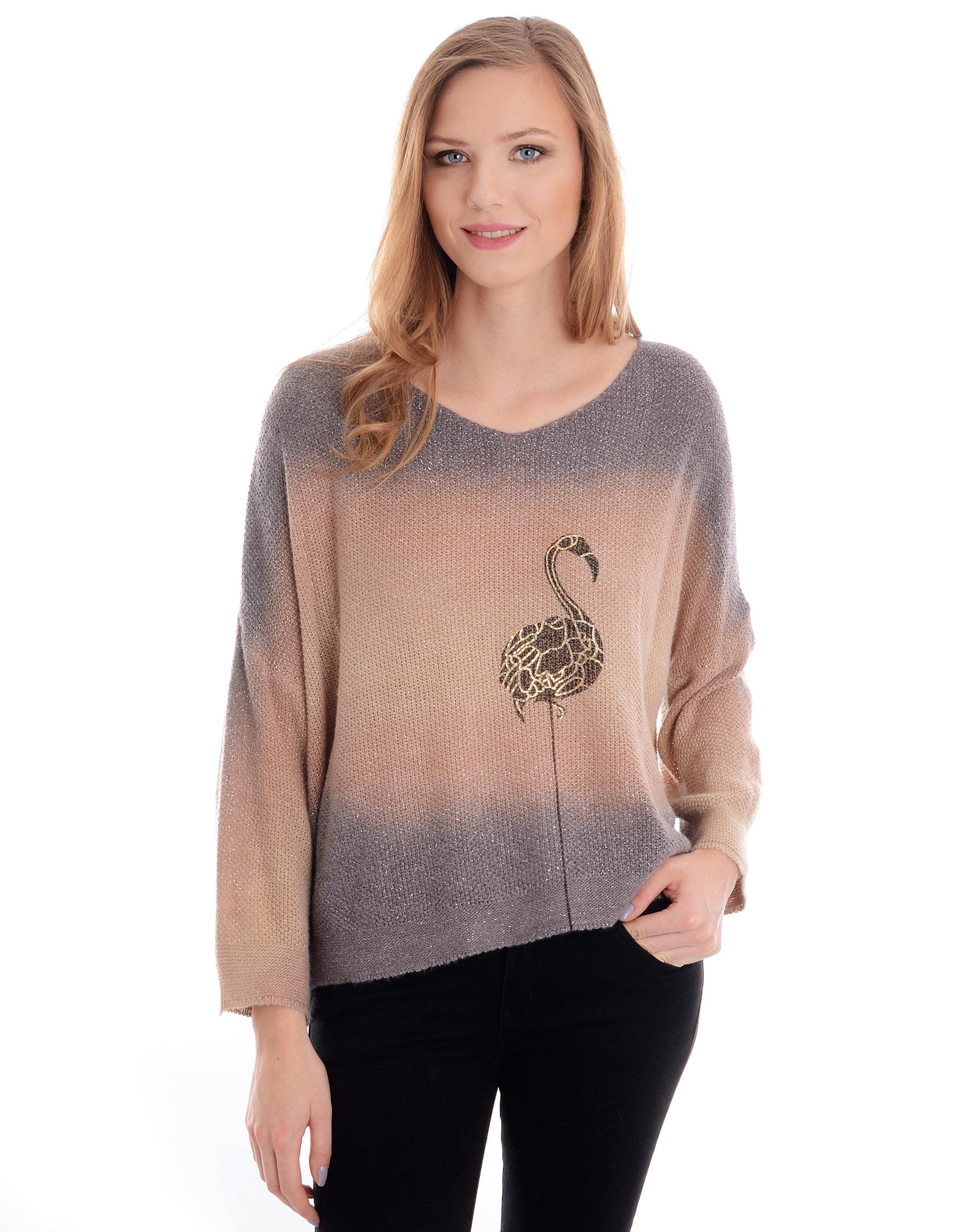 Sweter - 126-2090 COCC - Unisono
