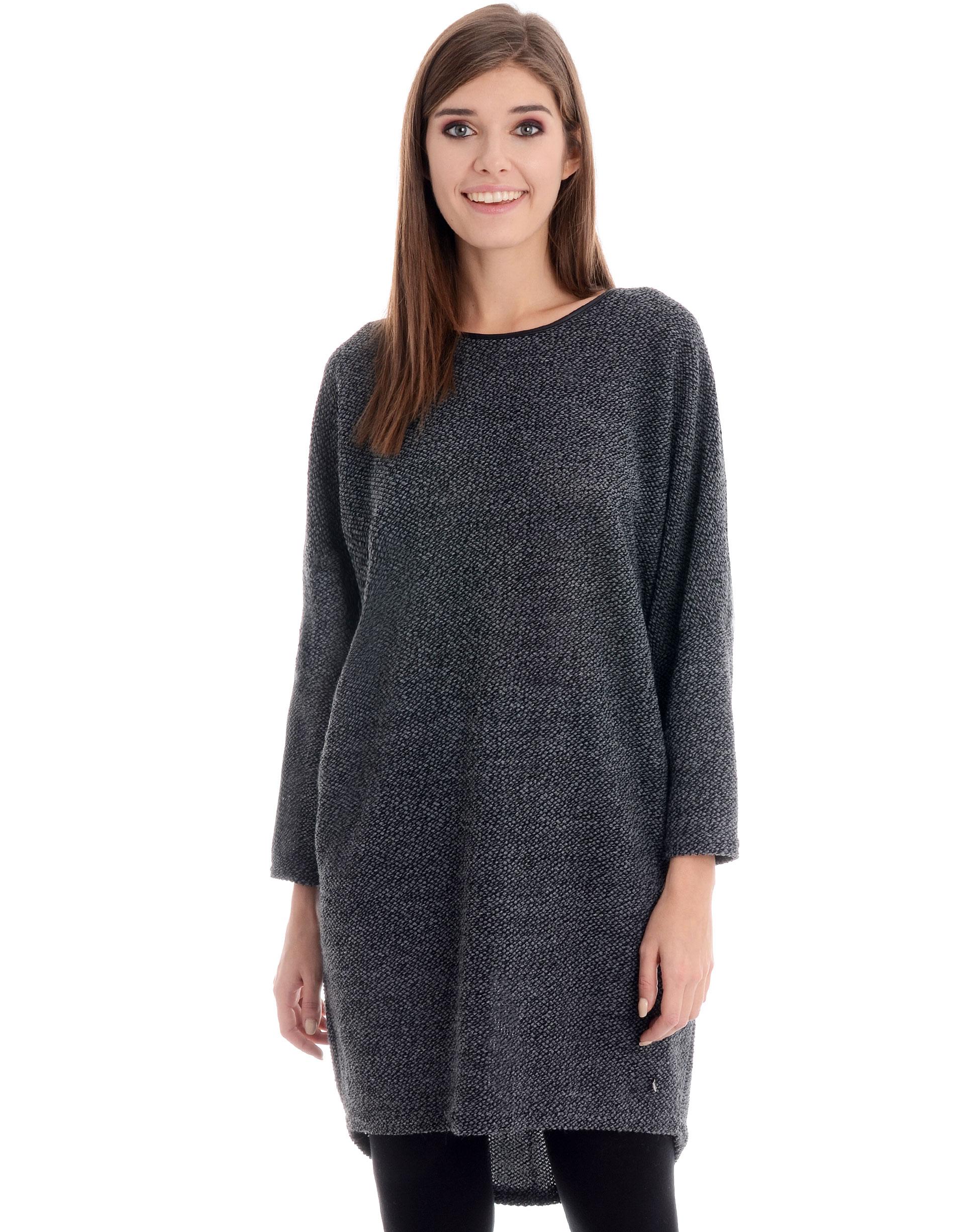 Sukienka - 18-6422D GRSC - Unisono