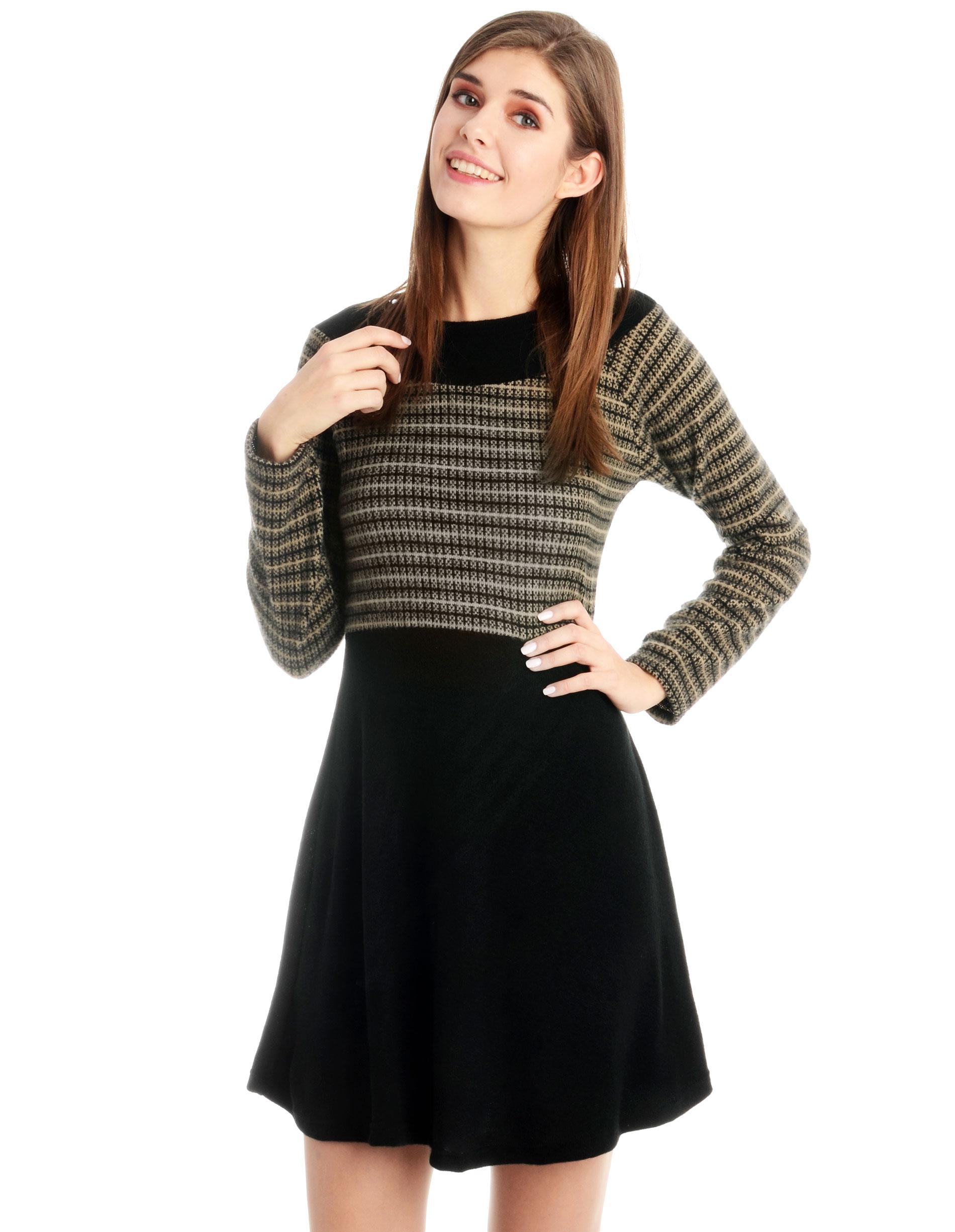Sukienka - 109-6274 FANG - Unisono
