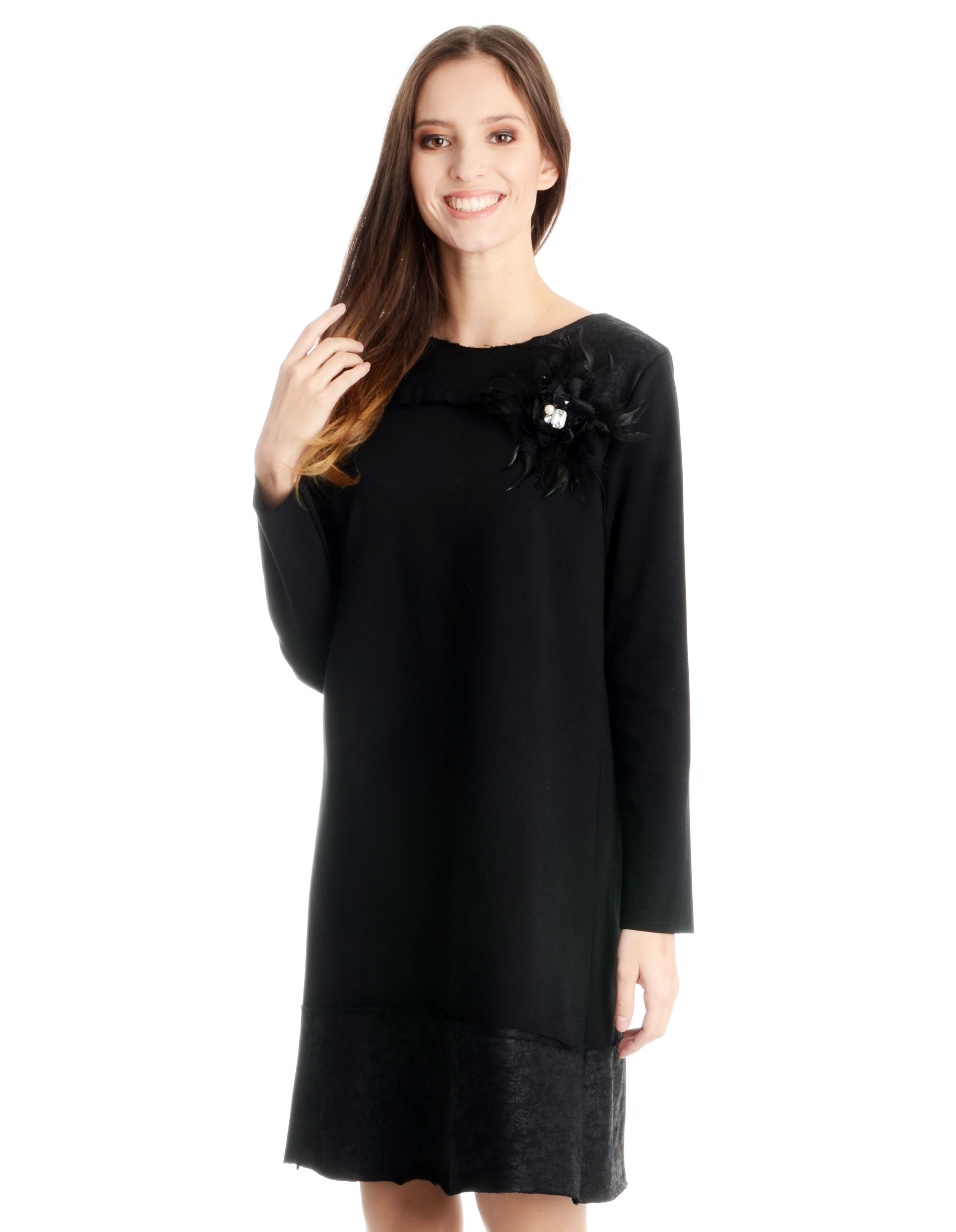 Sukienka - 146-169806 NE - Unisono