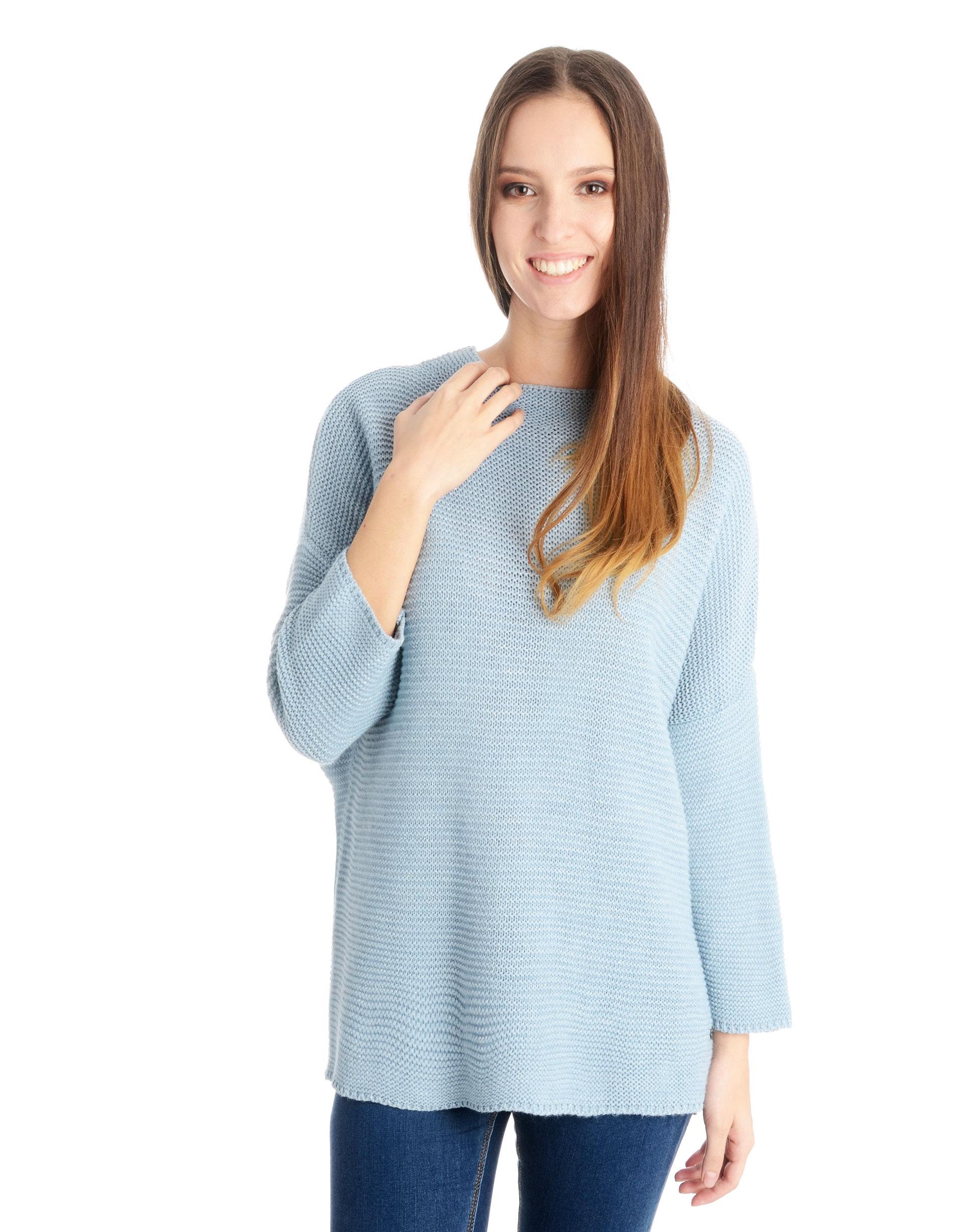 Sweter - 4-5138 AZZ CH - Unisono
