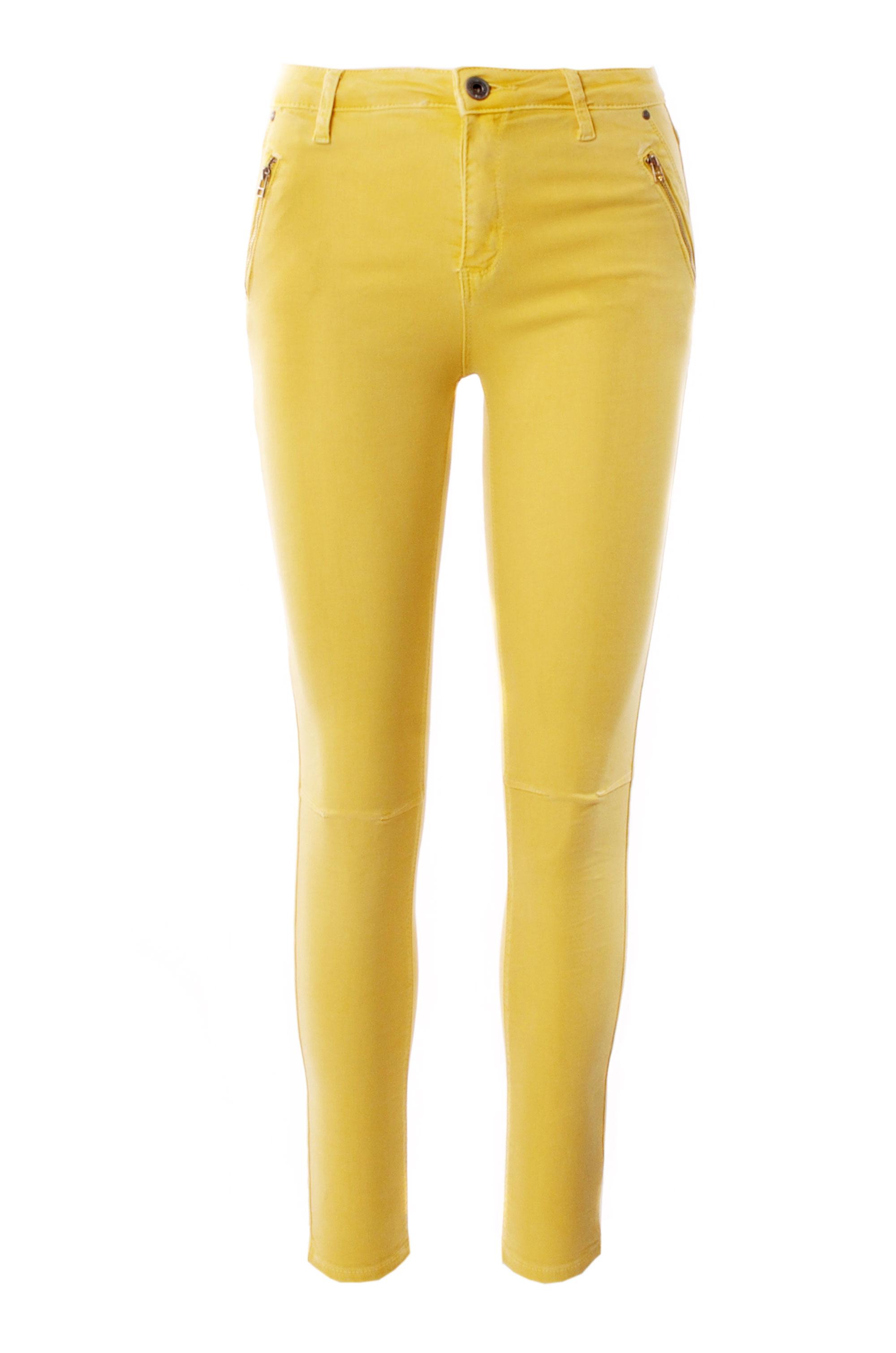 Spodnie - 42-6243 GIALL - Unisono