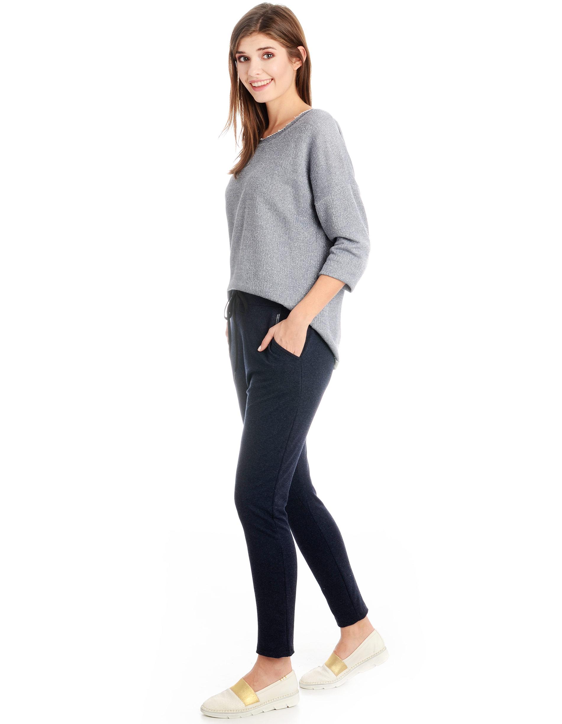 Spodnie - 30-64163F BLS - Unisono