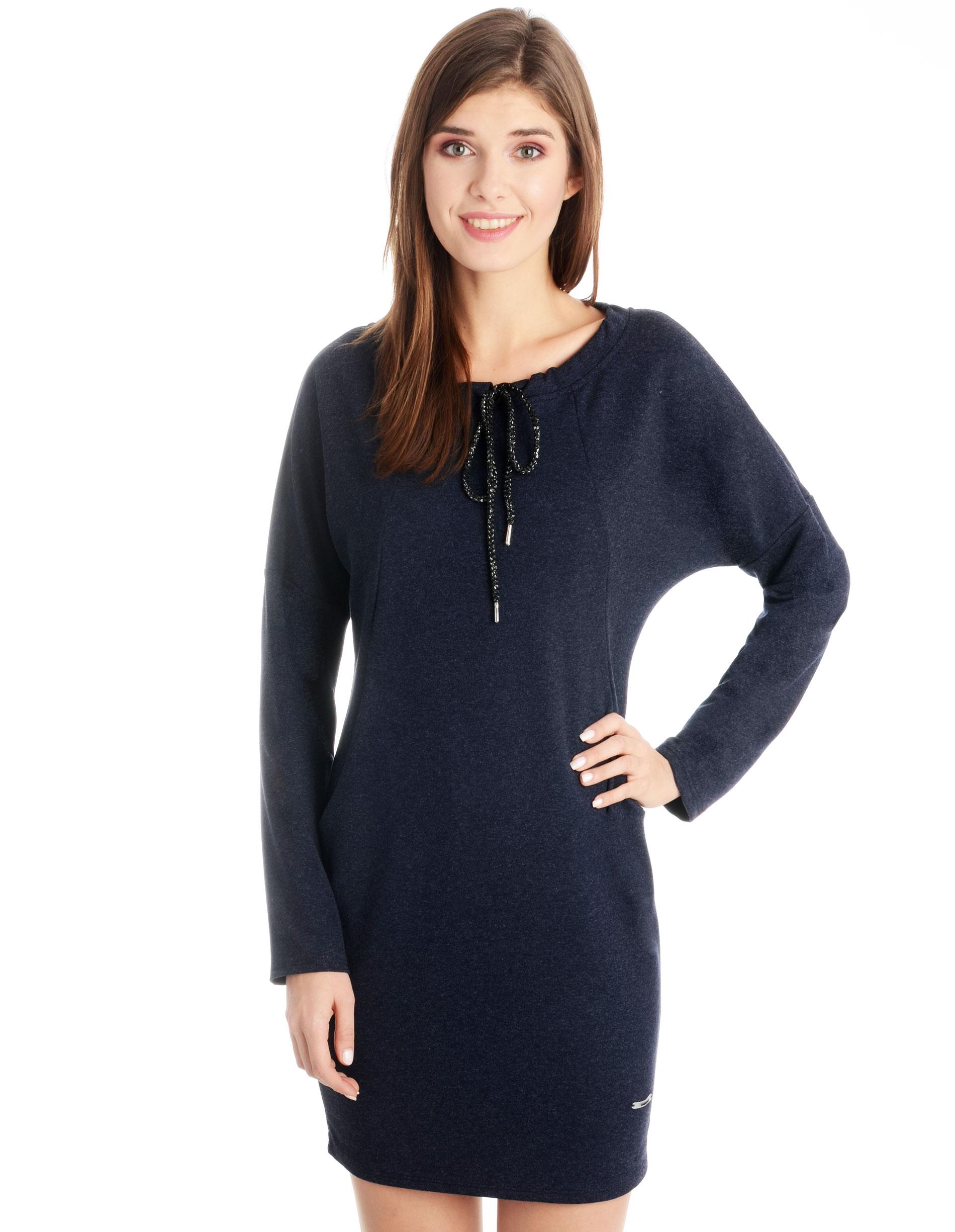 Sukienka - 30-86227 BLSC - Unisono