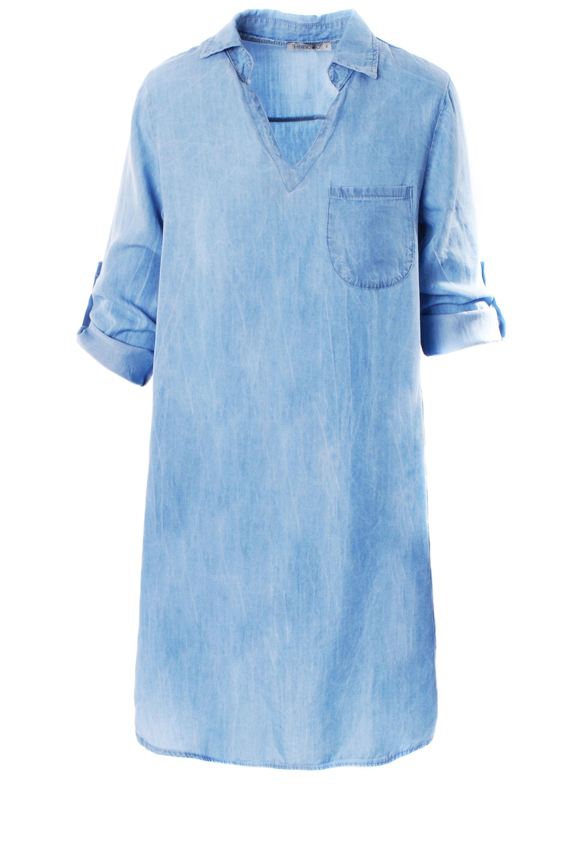 Koszula - 138-1028 JECH - Unisono