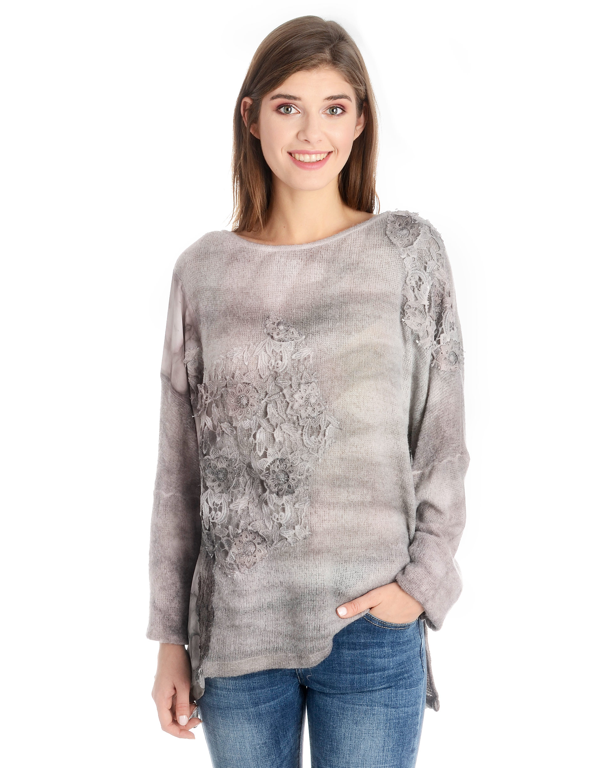 Sweter - MX8255 FANGO - Unisono